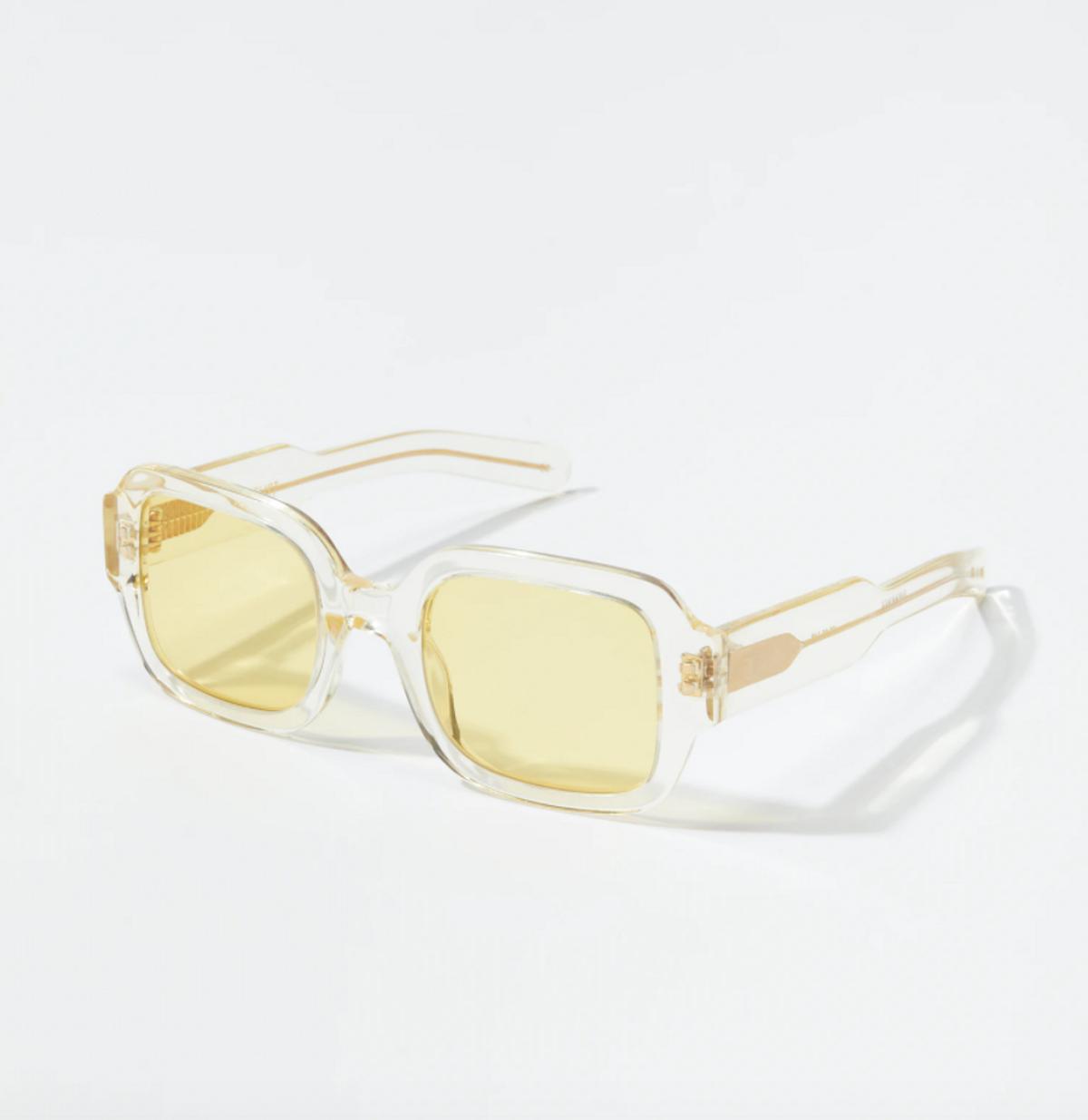 Tishkoff Square Sunglasses