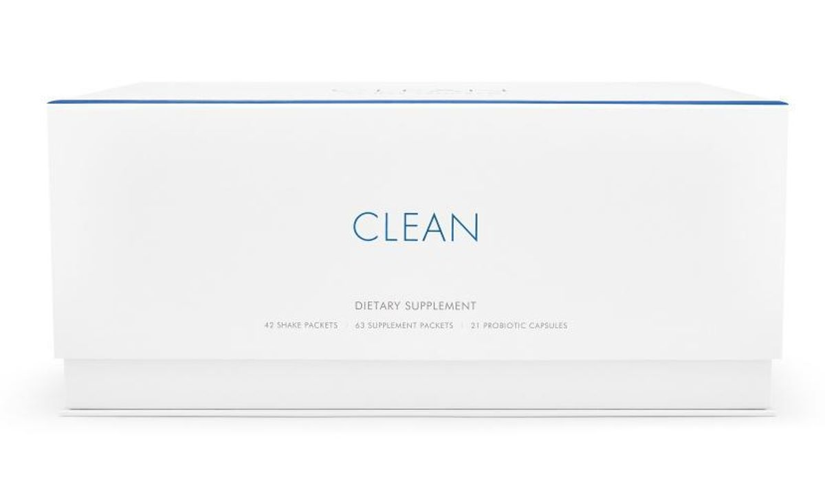clean program 21 day program