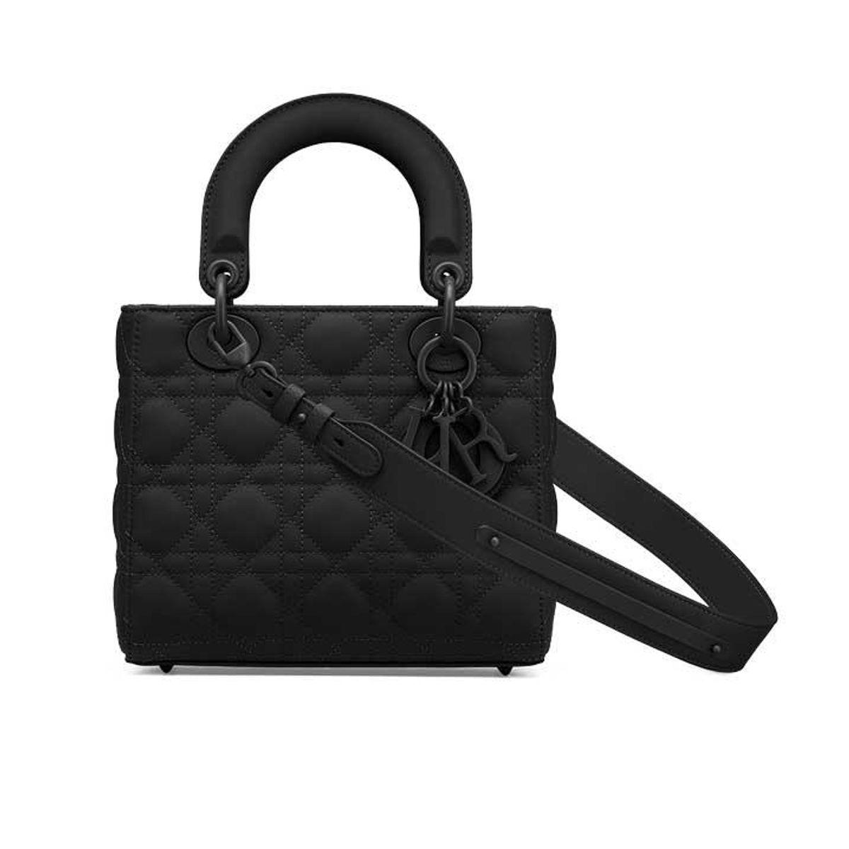 dior lady dior my abcdior bag