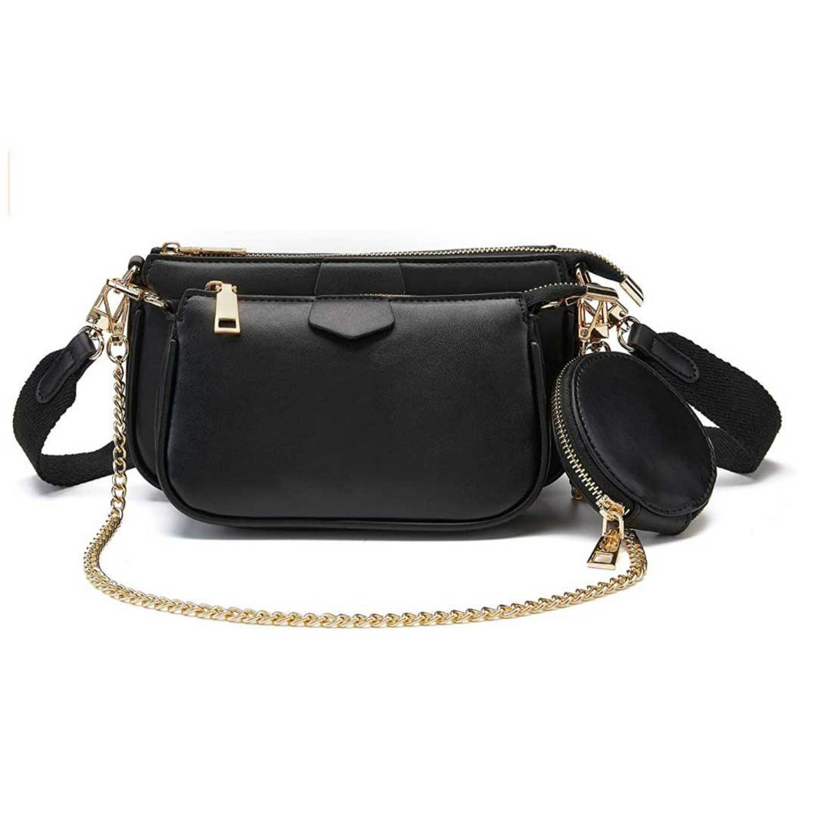ant expedition small crossbody bags