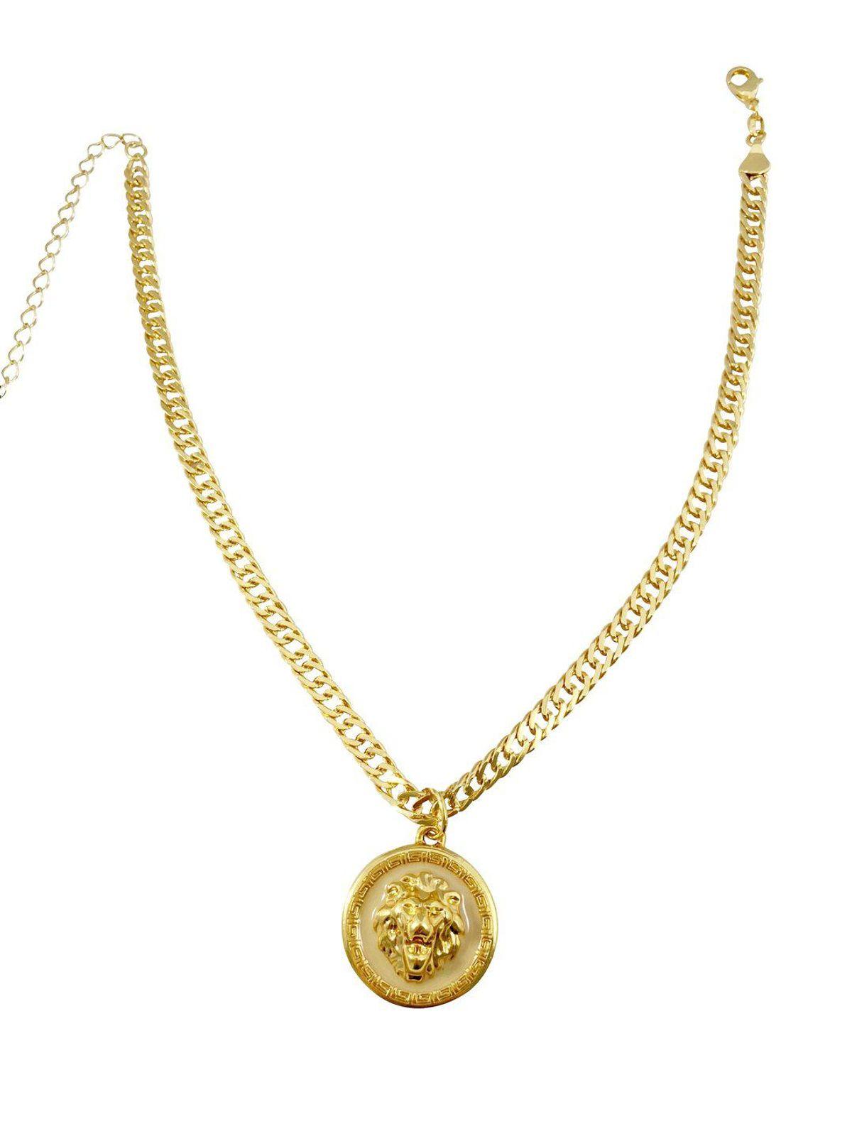 noa jewelry roar necklace