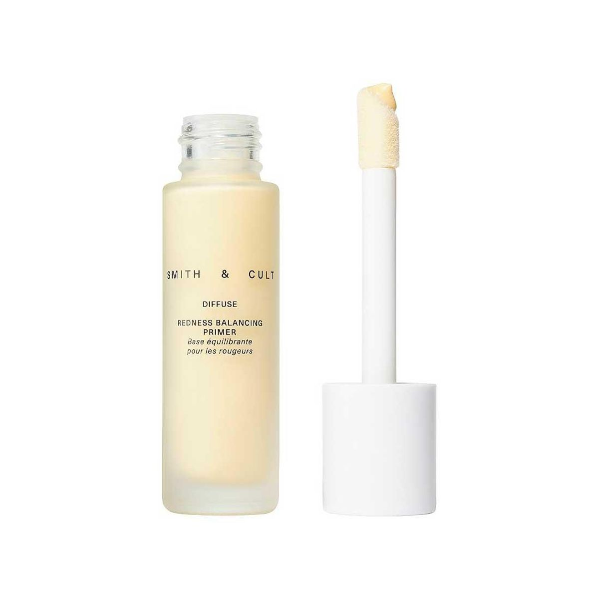 smith and cult diffuse redness balancing primer