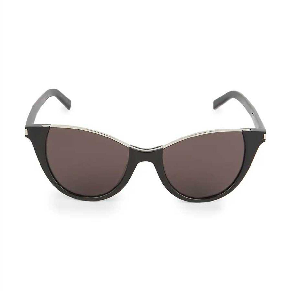 saint laurent 52mm cat eye sunglasses