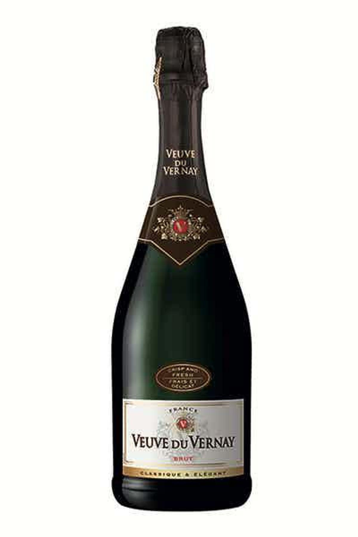 veuve du vernay brut