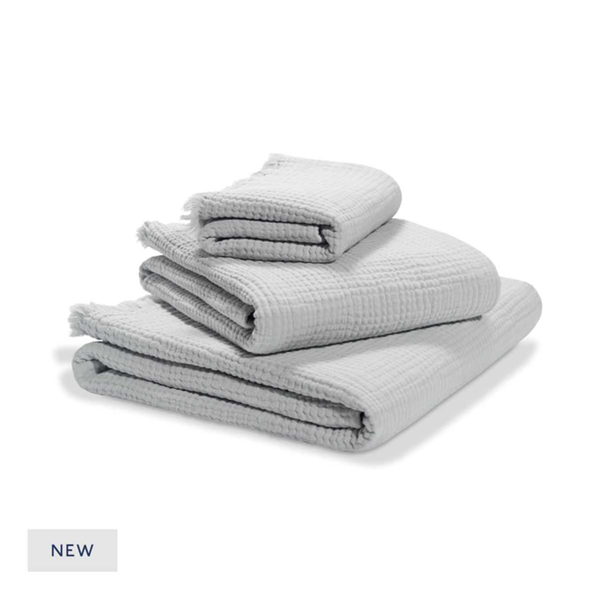 Four Layer Towel Collection