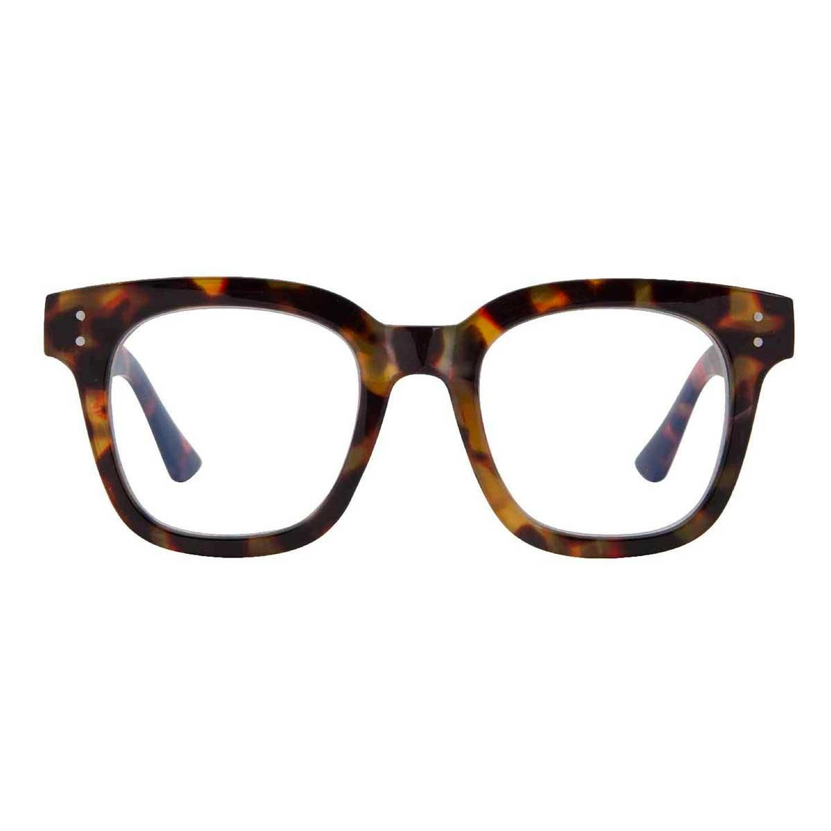 madison avenue womens blue light glasses