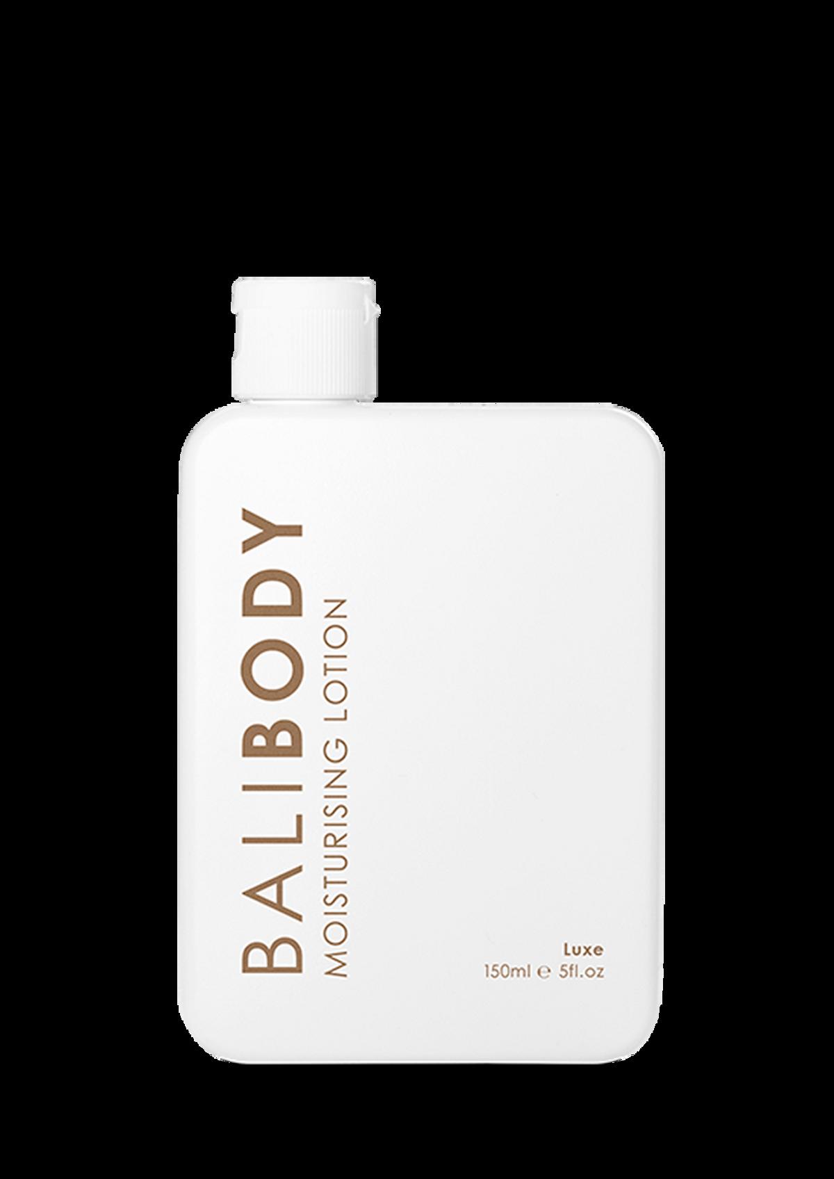 bali body luxe moisturizing lotion