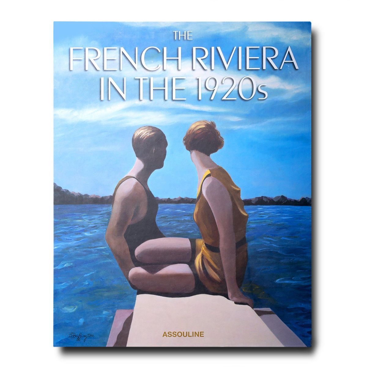 assouline the french riviera in the 1920s