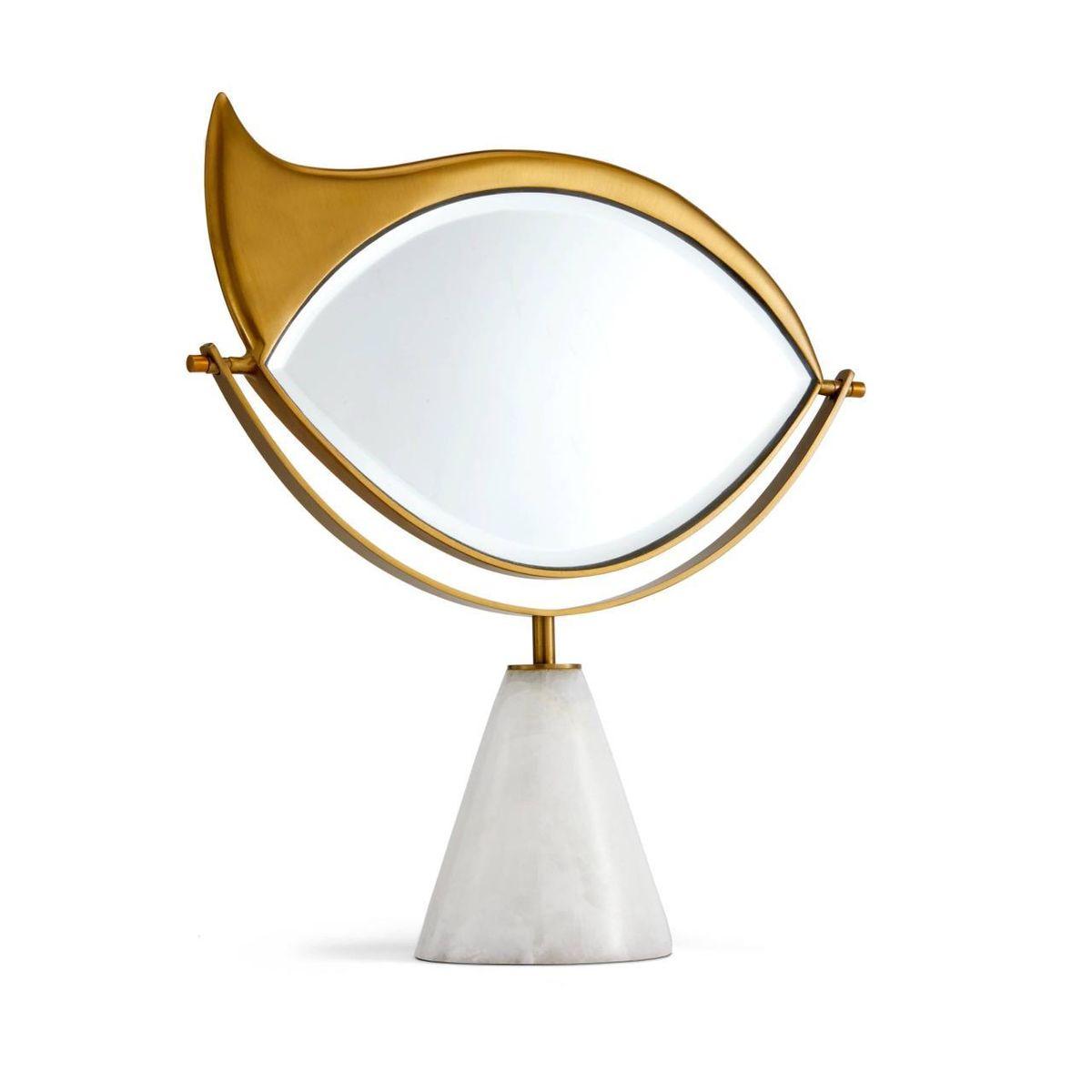 l objet lito vanity mirror