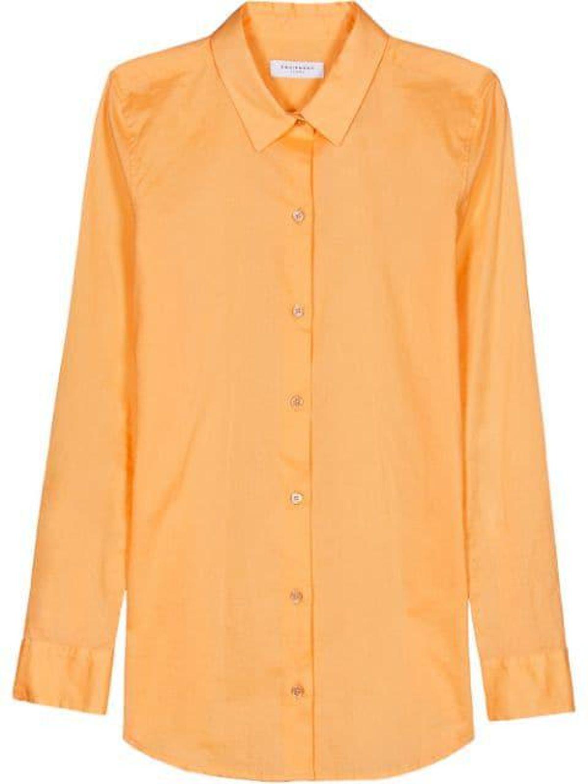 Essential Cotton Shirt