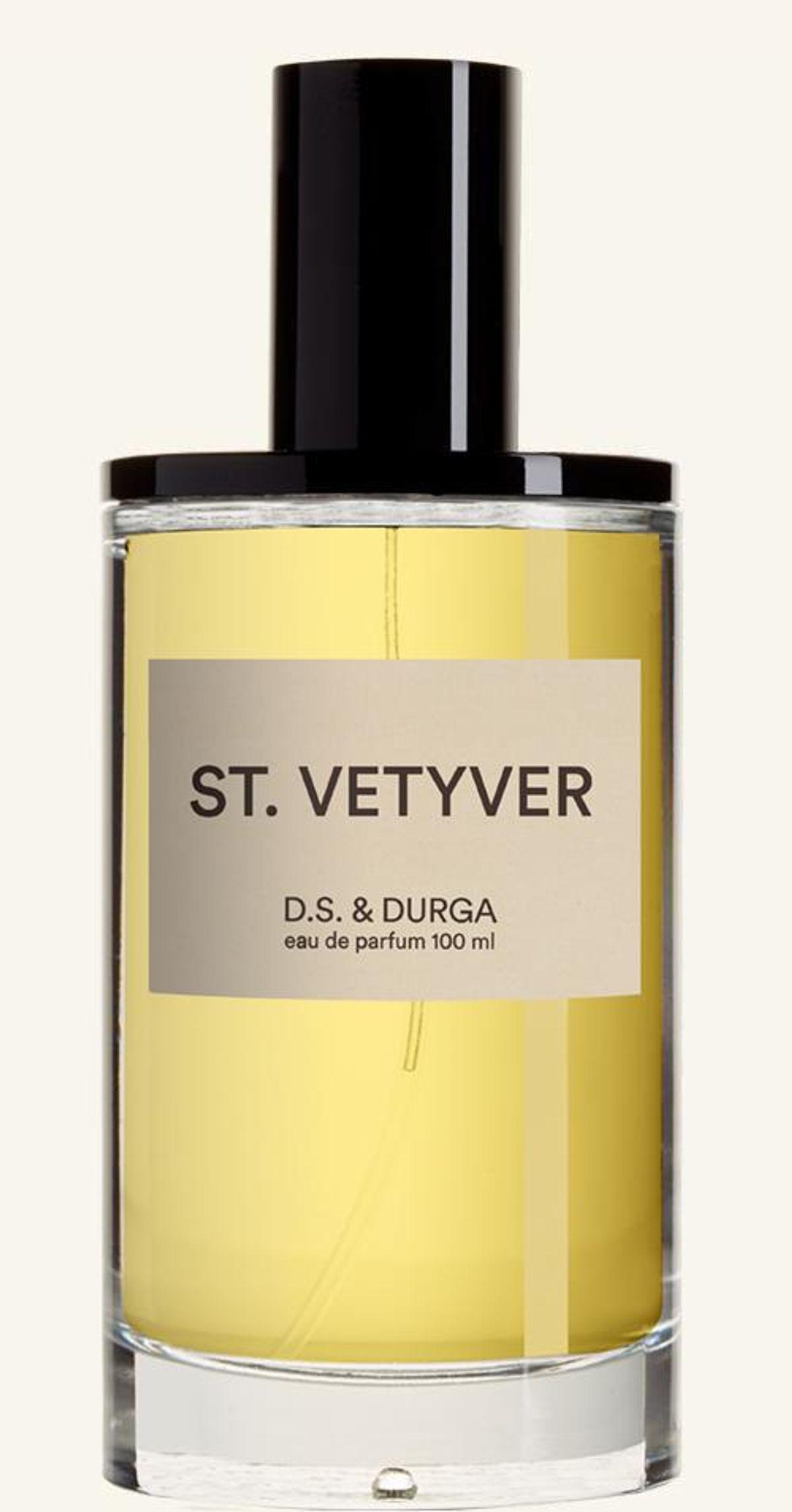 St Vetyver Eau de Parfum