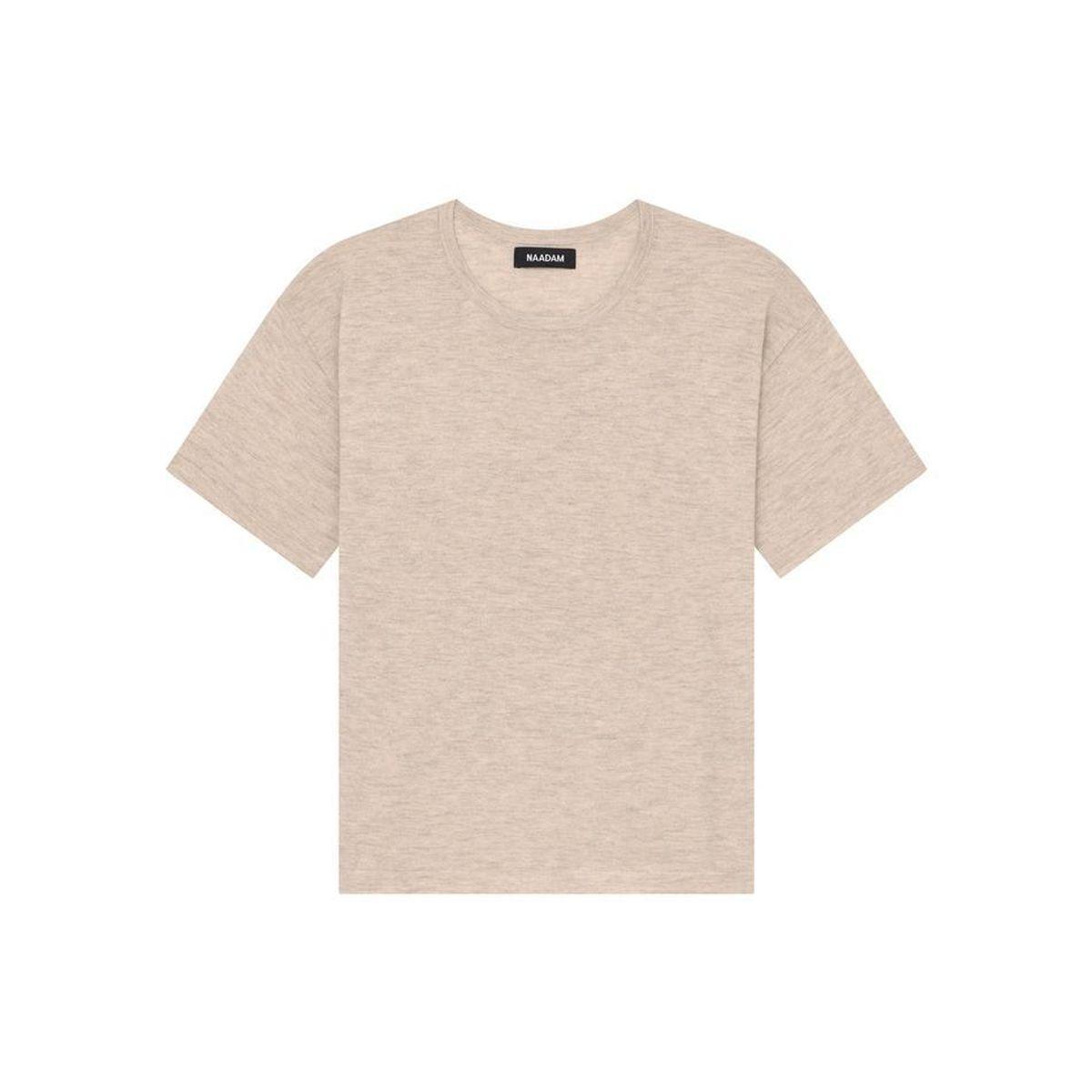 Ultra Fine Cashmere T-Shirt