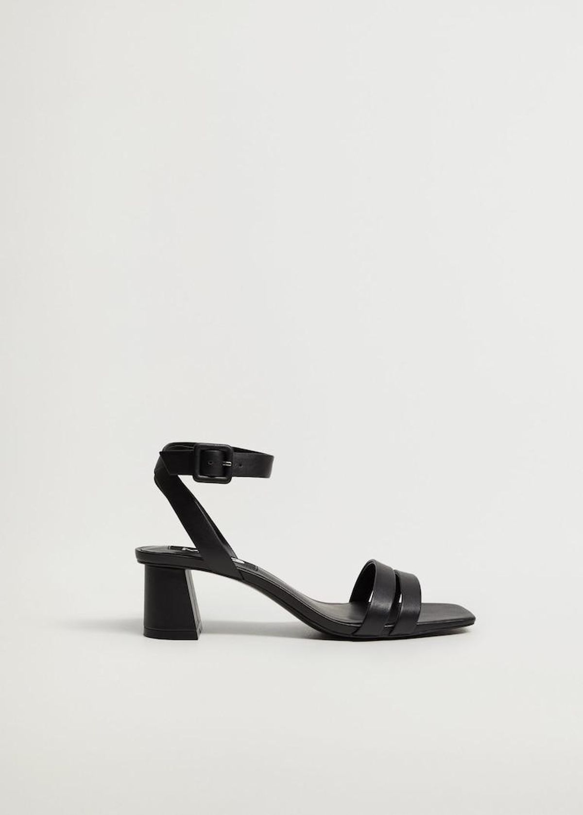 Heel Strips Sandals