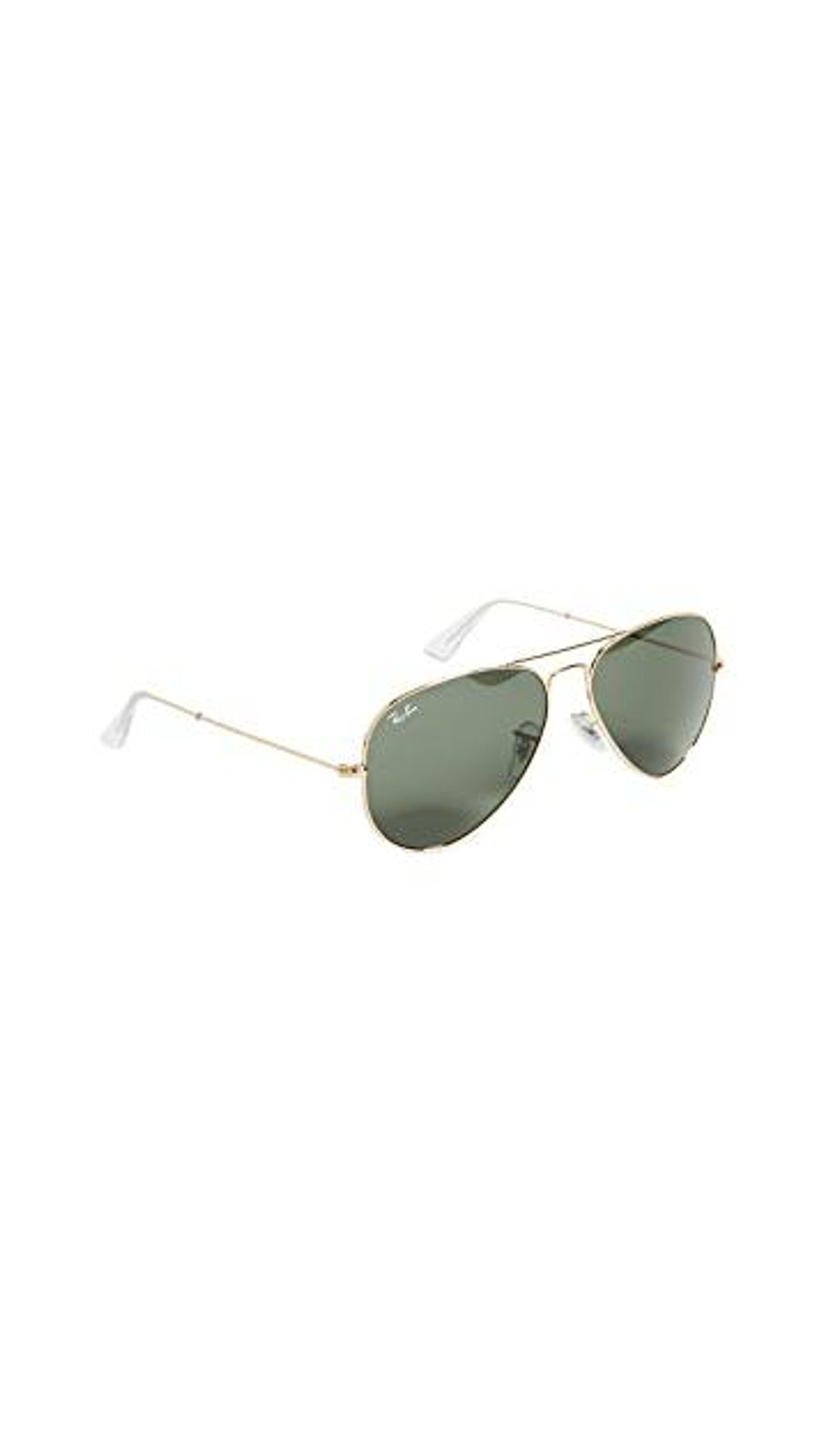 RB3025 Original Aviator Sunglasses