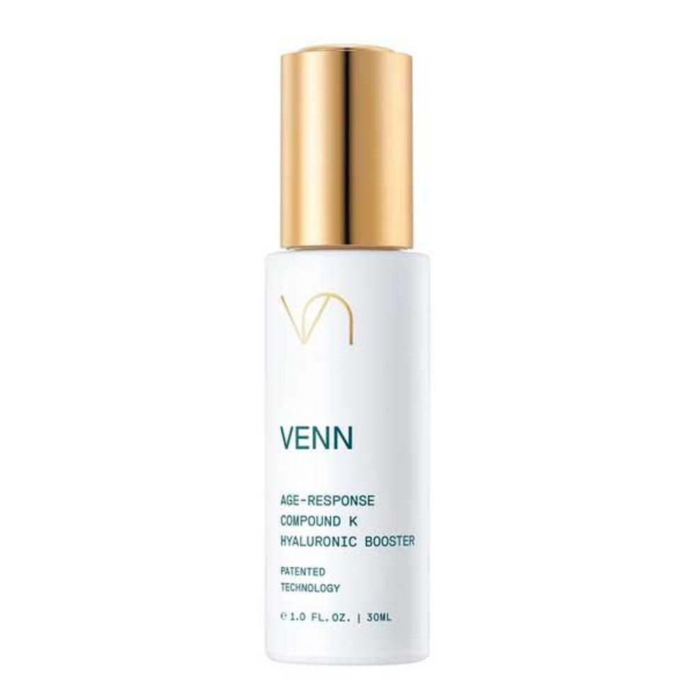 venn age response compound k hyaluronic booster