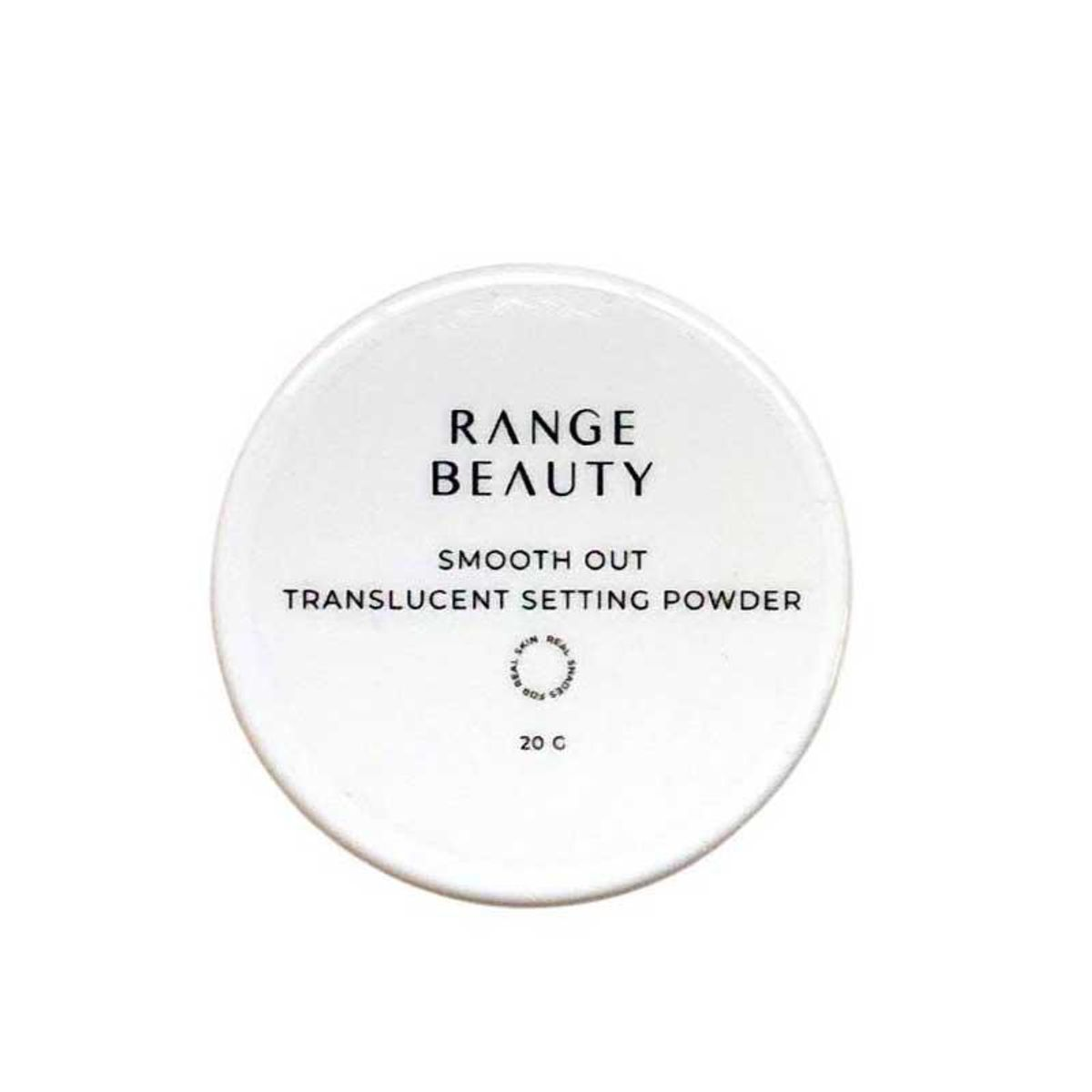range beauty smooth out