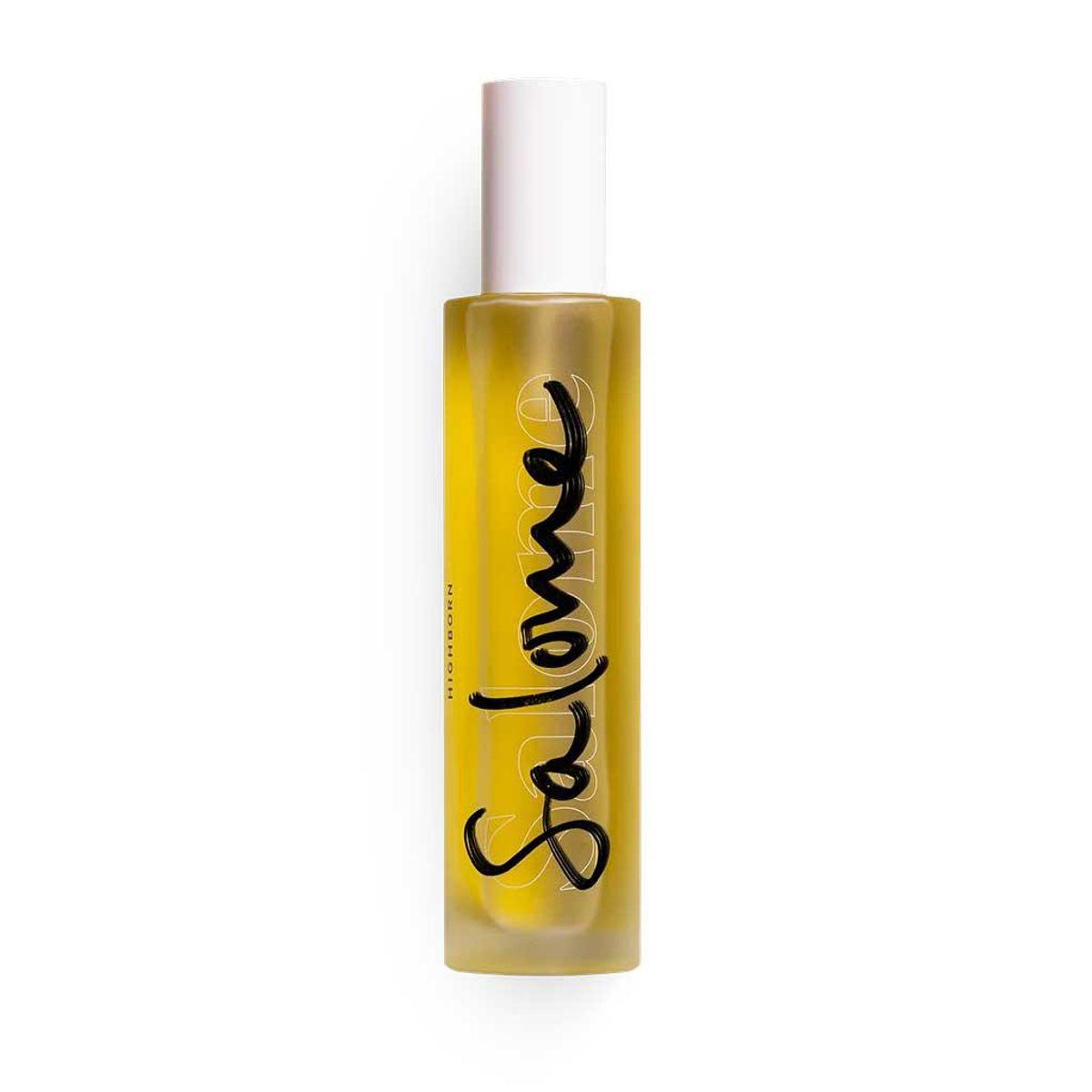 highborn salome aromatic cbd body oil