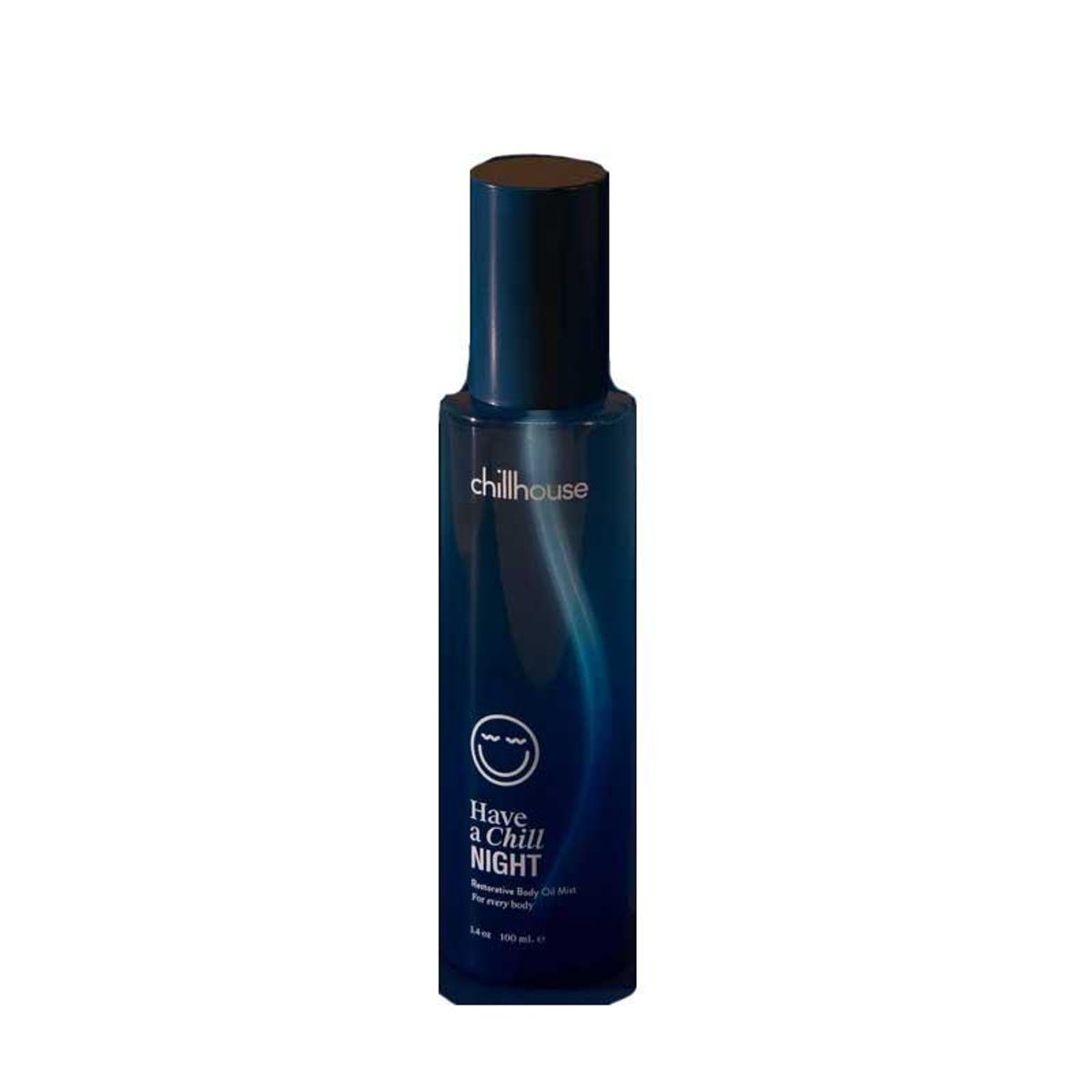 chillhouse have a chill night body oil