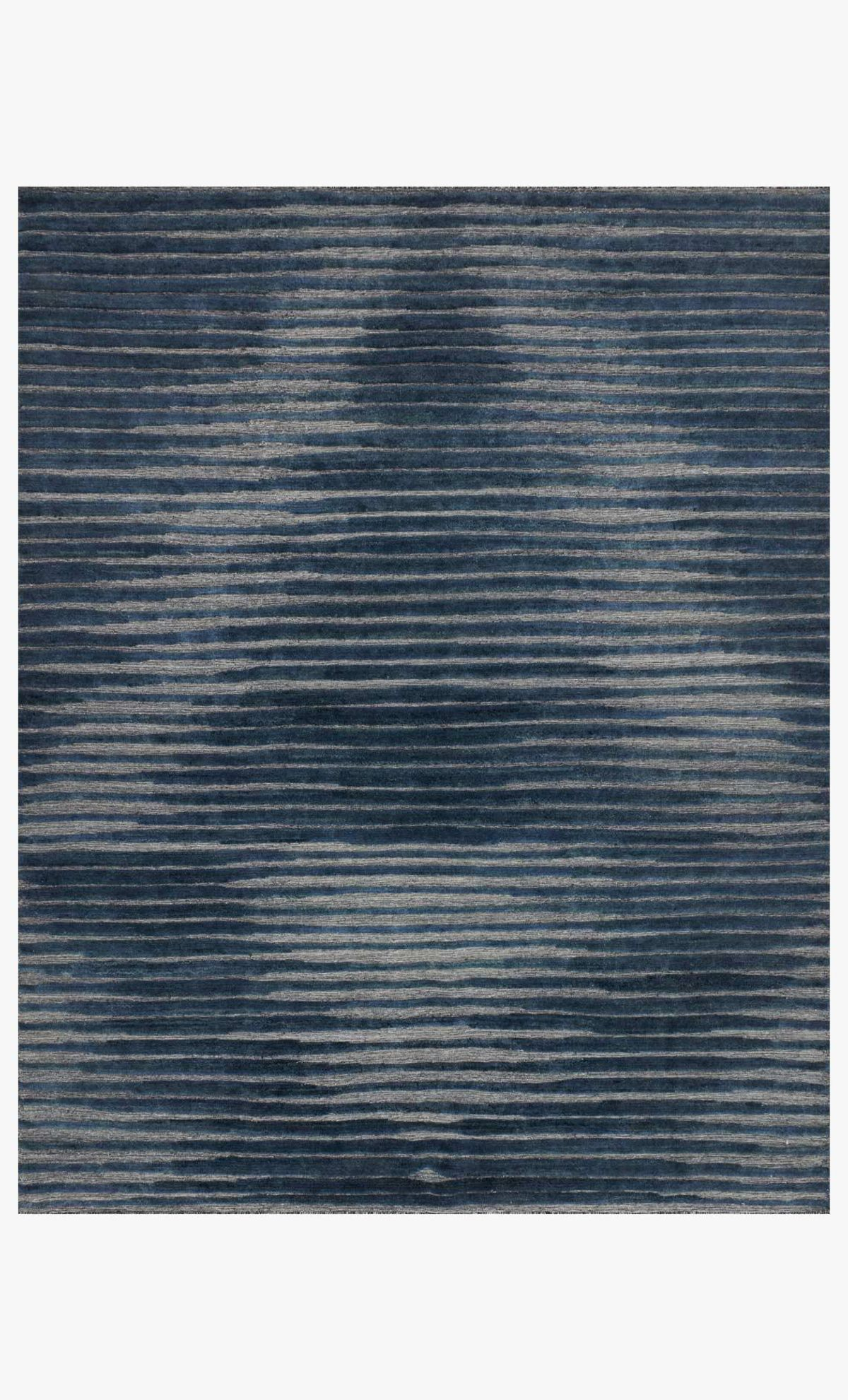 Loloi Rugs Cadence Collection NZ-01 Navy