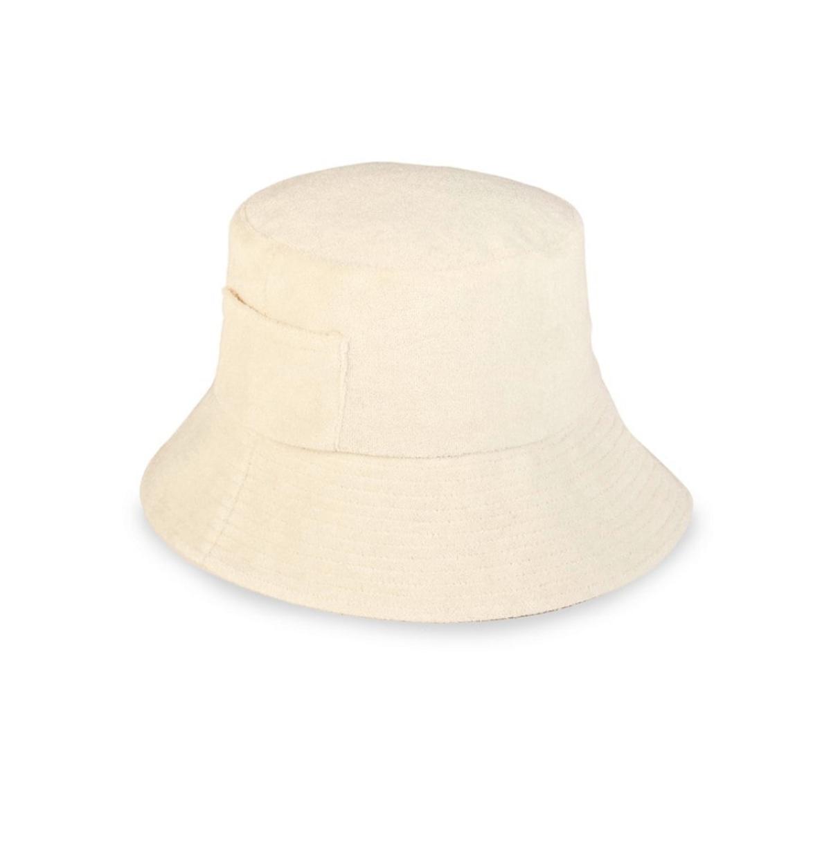 Utopia Wave Terry Bucket Hat