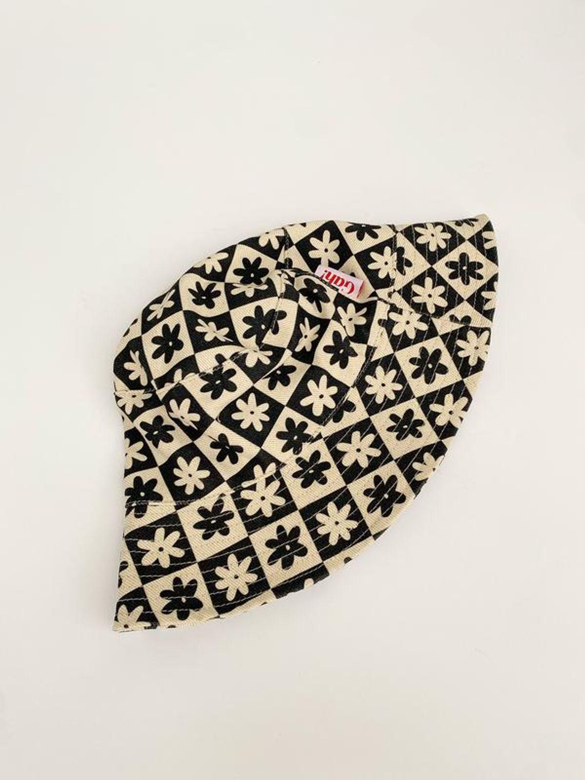 Britt Bucket Hat