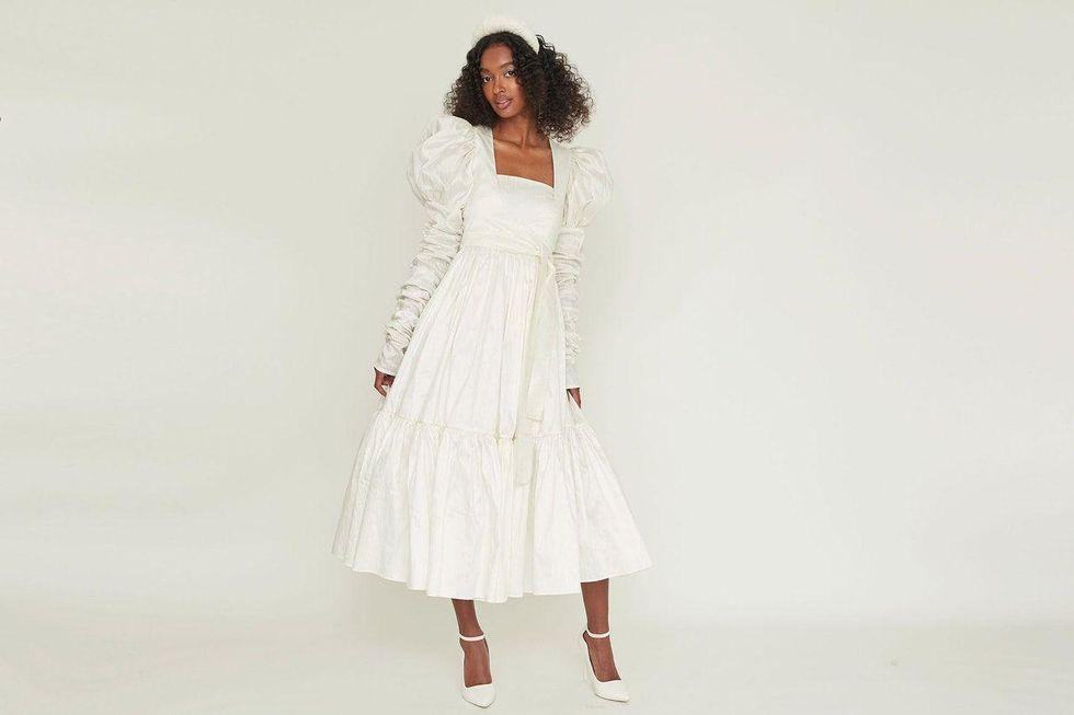 bridal trends 2021