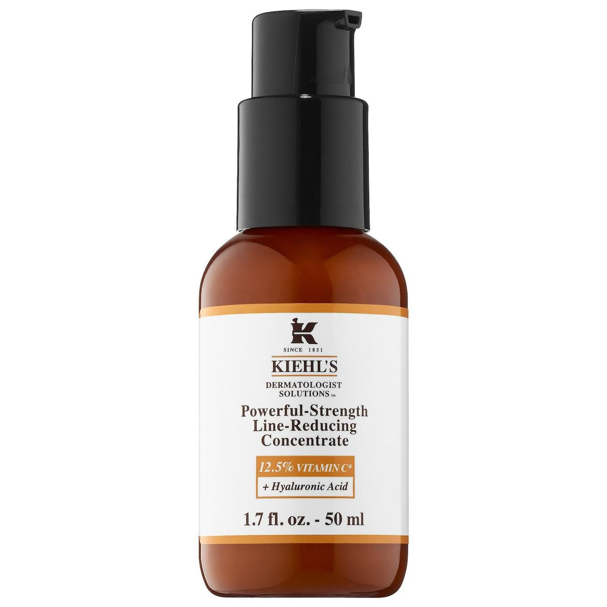 kiehls powerful strength line reducing concentrate vitamin c