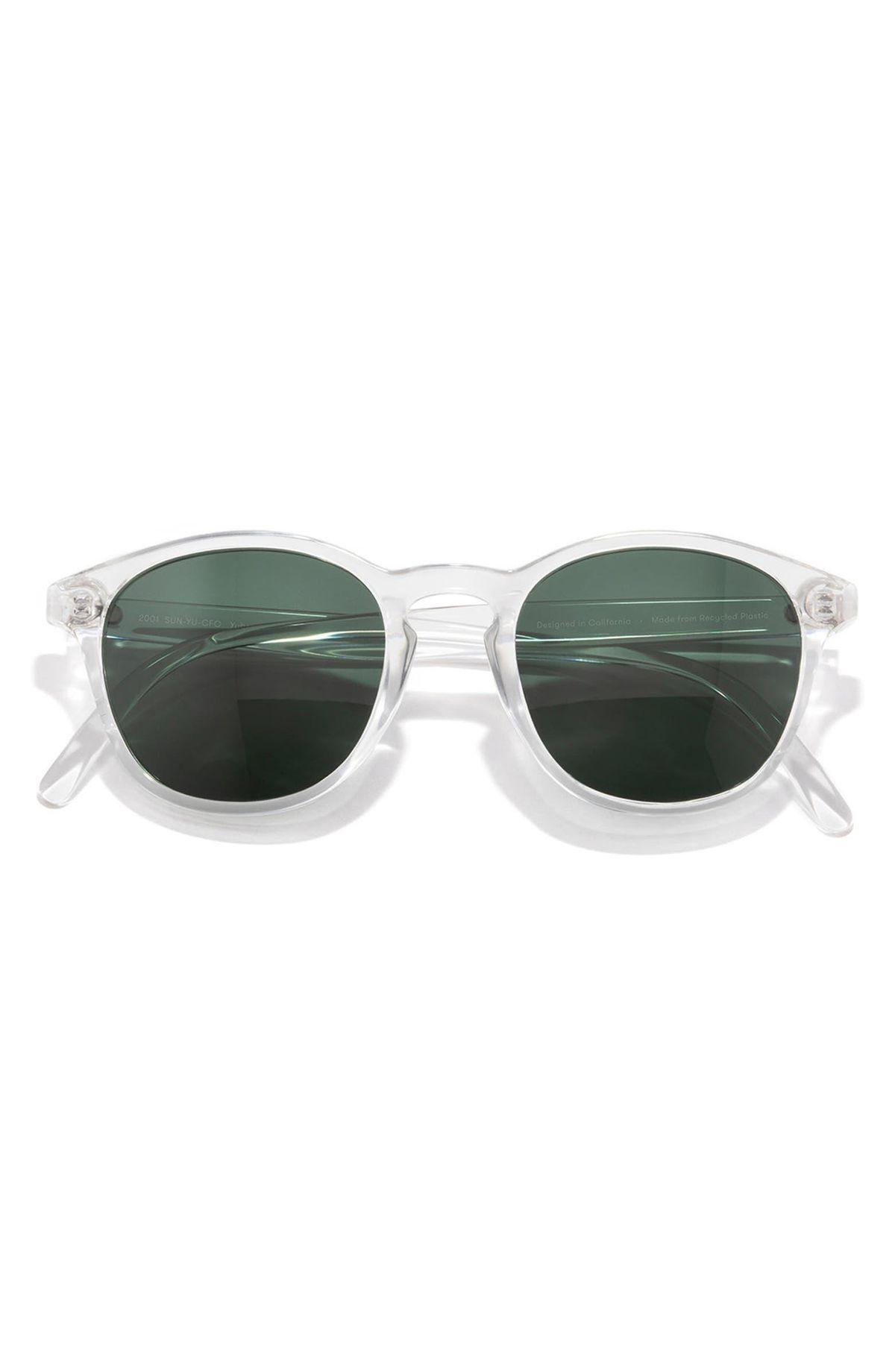 Yuba 48mm Polarized Sunglasses