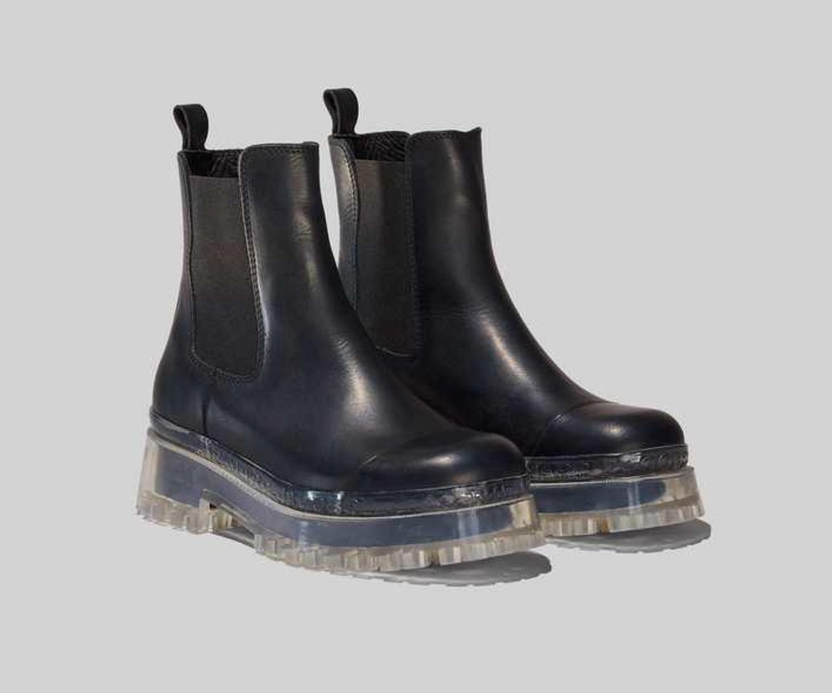 marc jacobs the boot