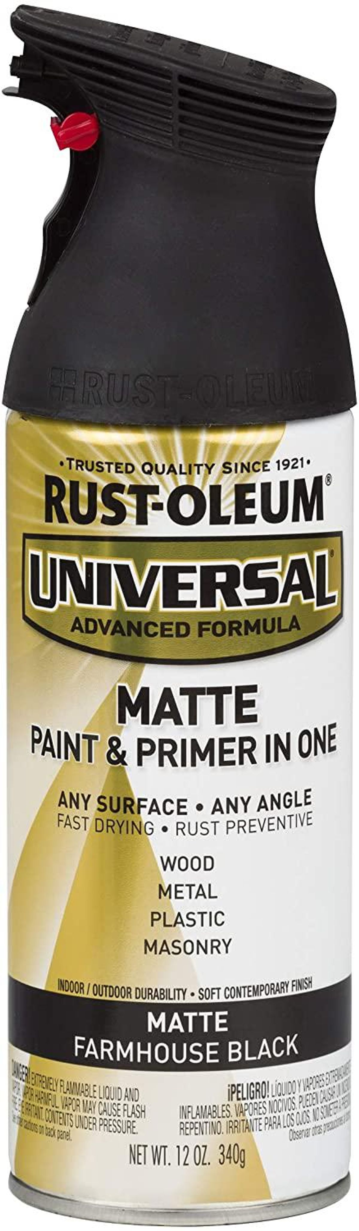 330505 Universal Enamel Spray Paint