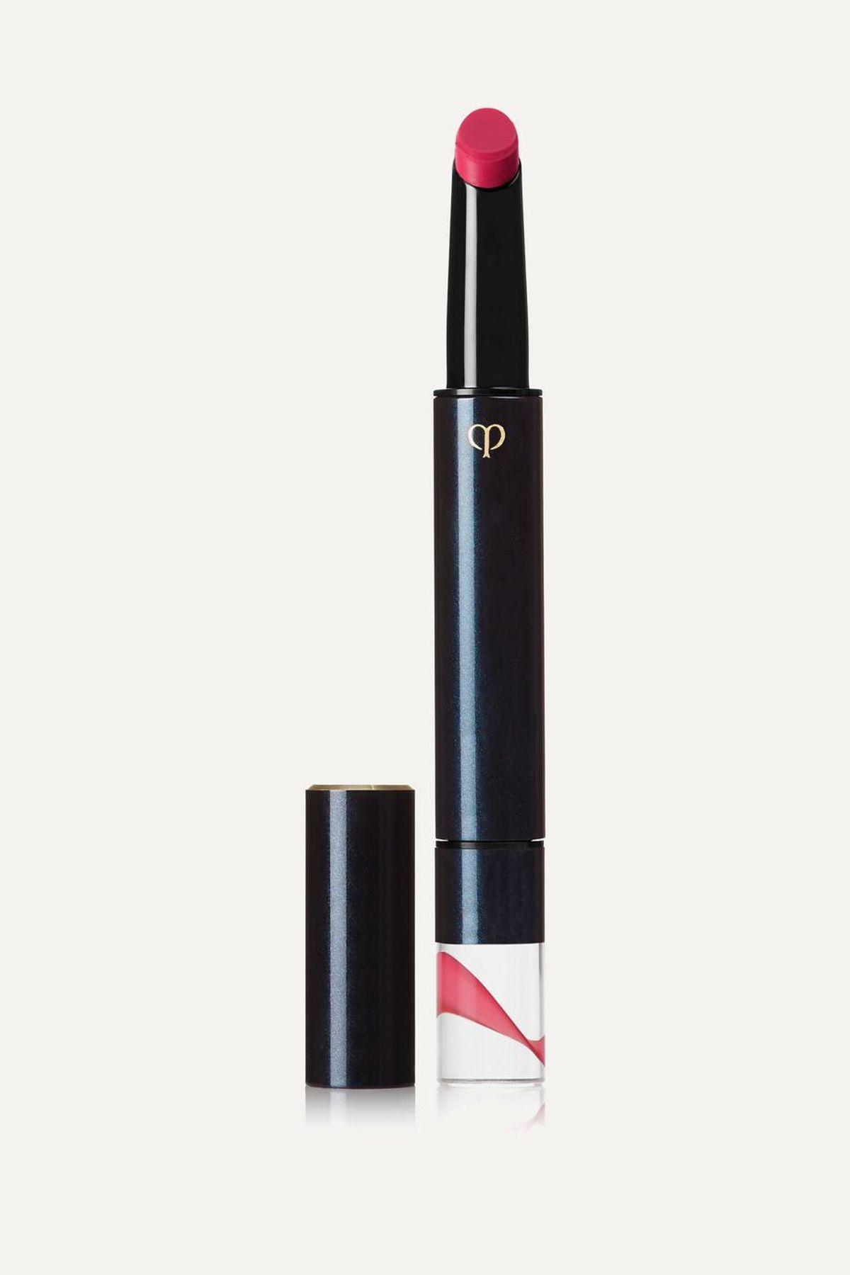 cle de peau beaute refined lip luminizer in cute kiss 9