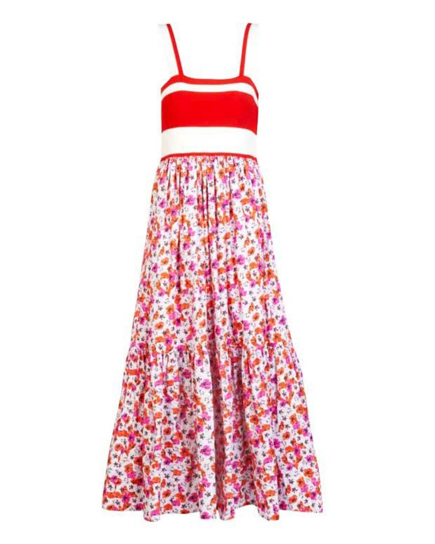 tanya taylor gianna dress