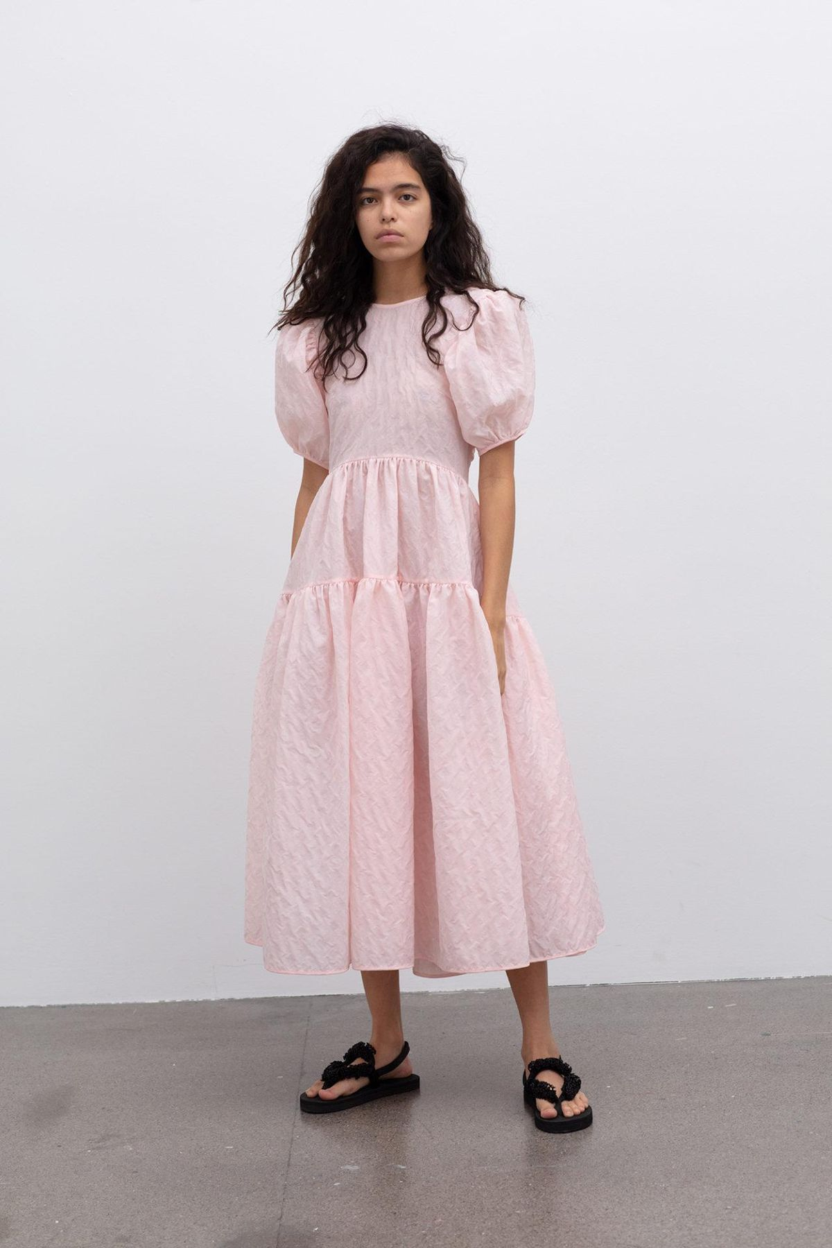 cecilie bahnsen karoline dress
