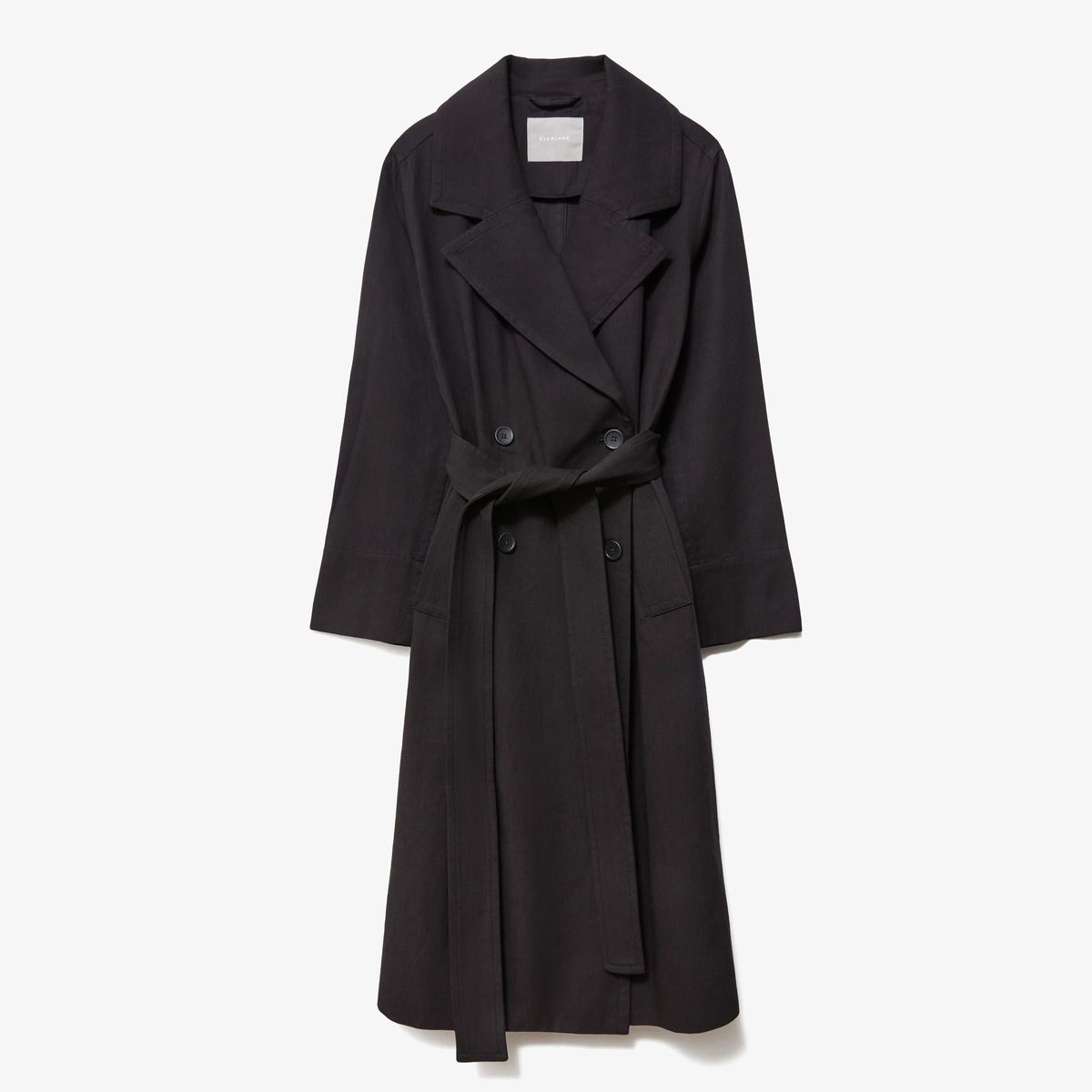 The Drape Trench