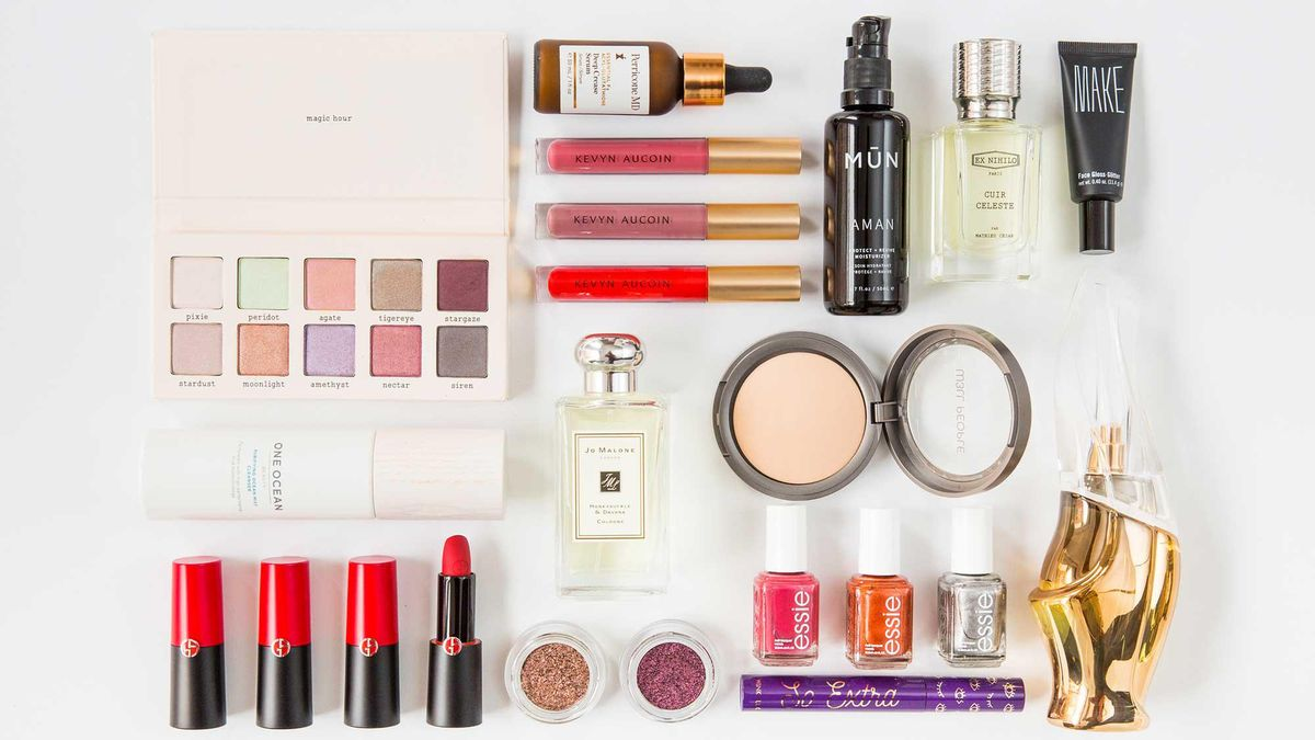 The 18 Best Beauty Products That Launched in April