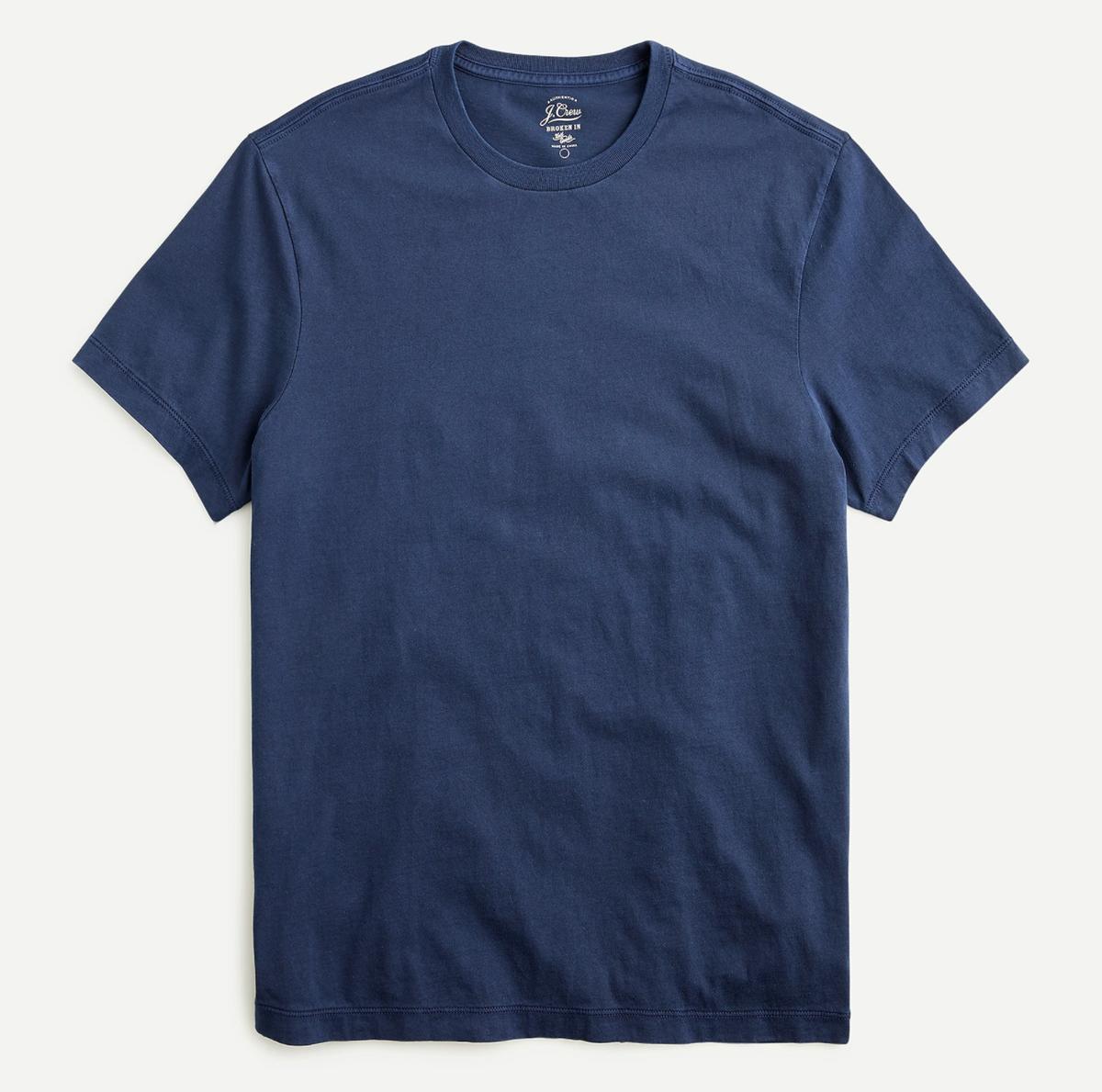 Broken In Short Sleeve T-Shirt
