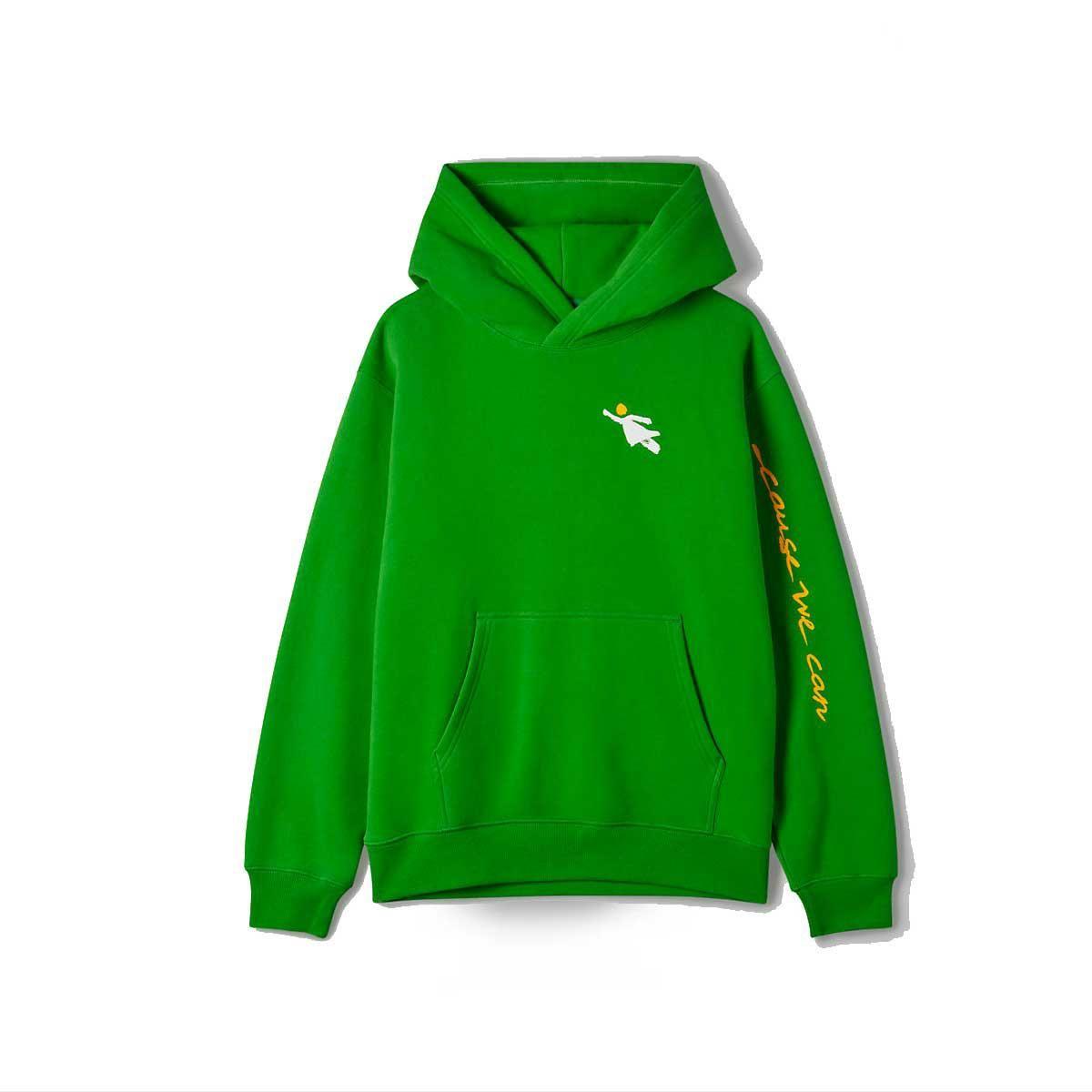 aritzia community cause we care hoodie