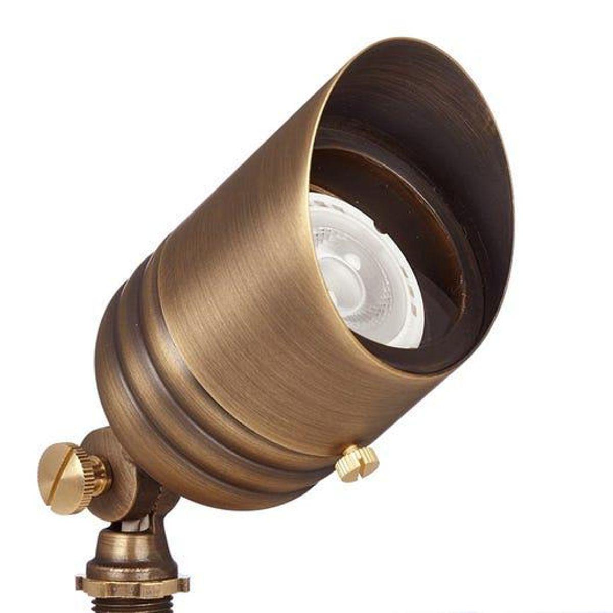 volt g2 fat boy brass spotlight