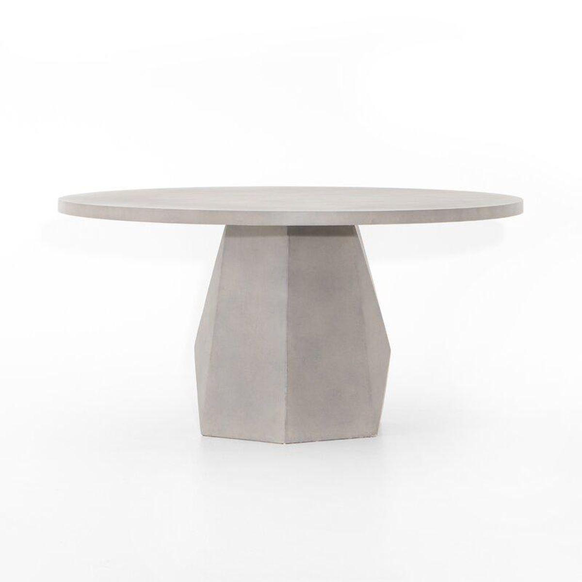 orren ellis mthimunye stone dining table