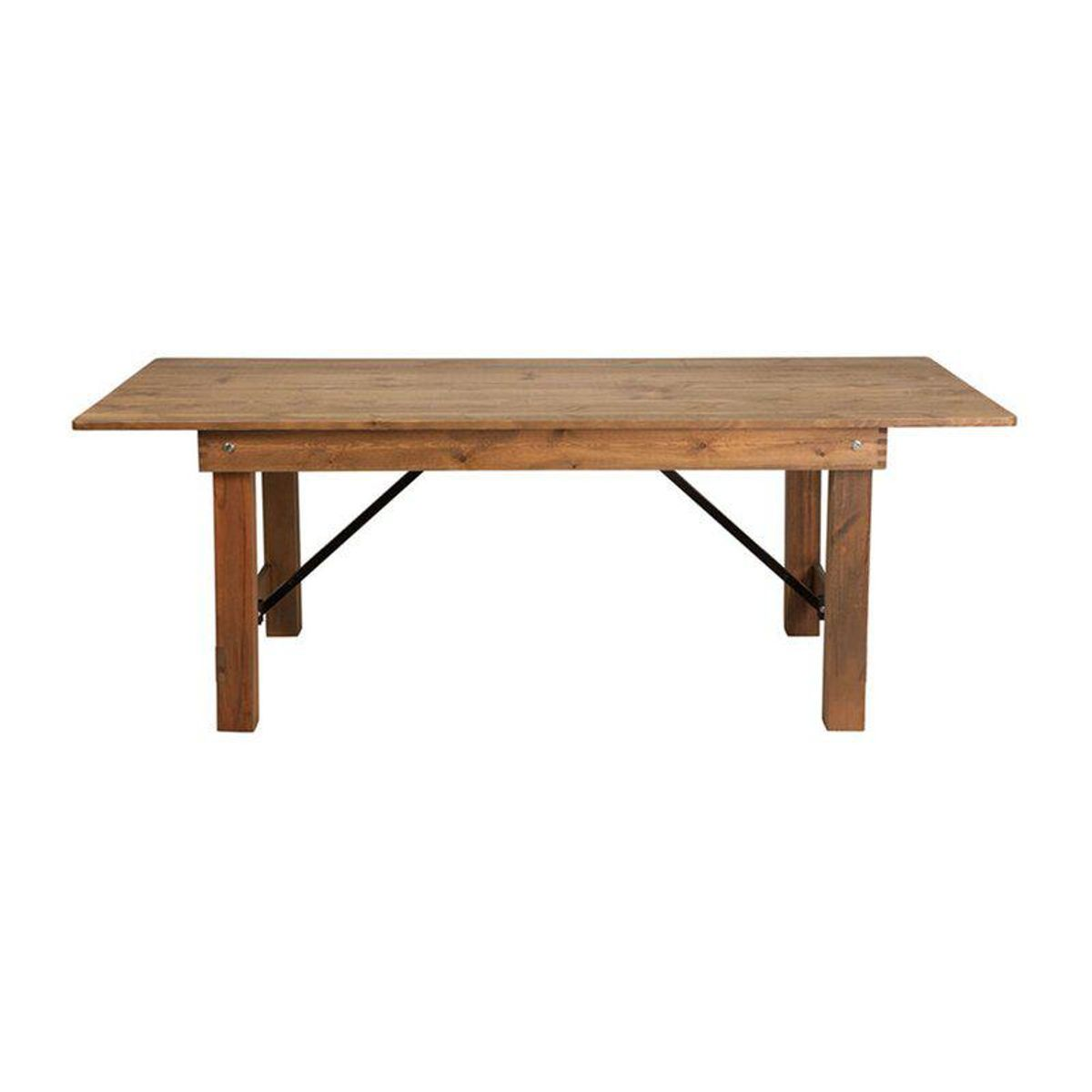 loon peak silsden dining table