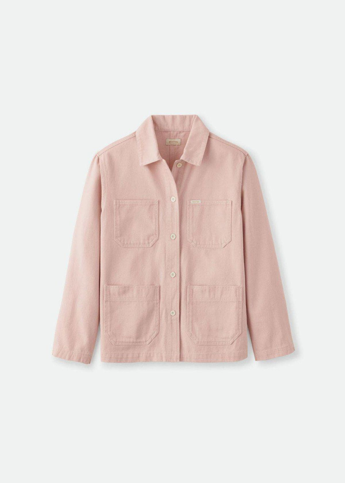 Philly Chore Coat