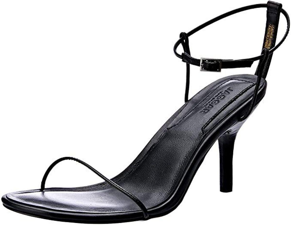 Bare Sandal