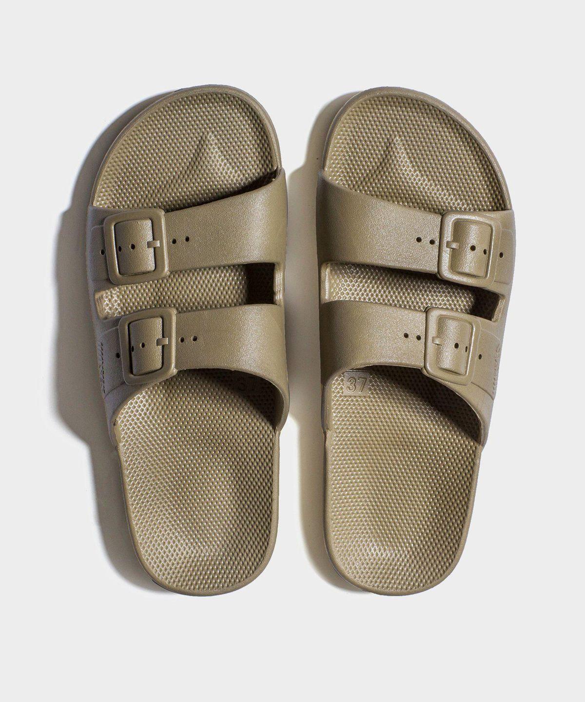 Sandal Khaki