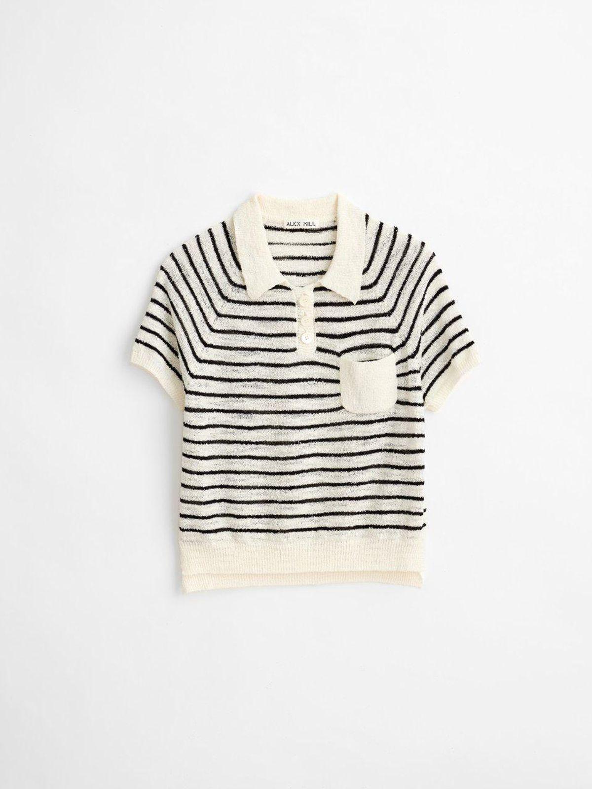 alex mill clifford stripe sweater