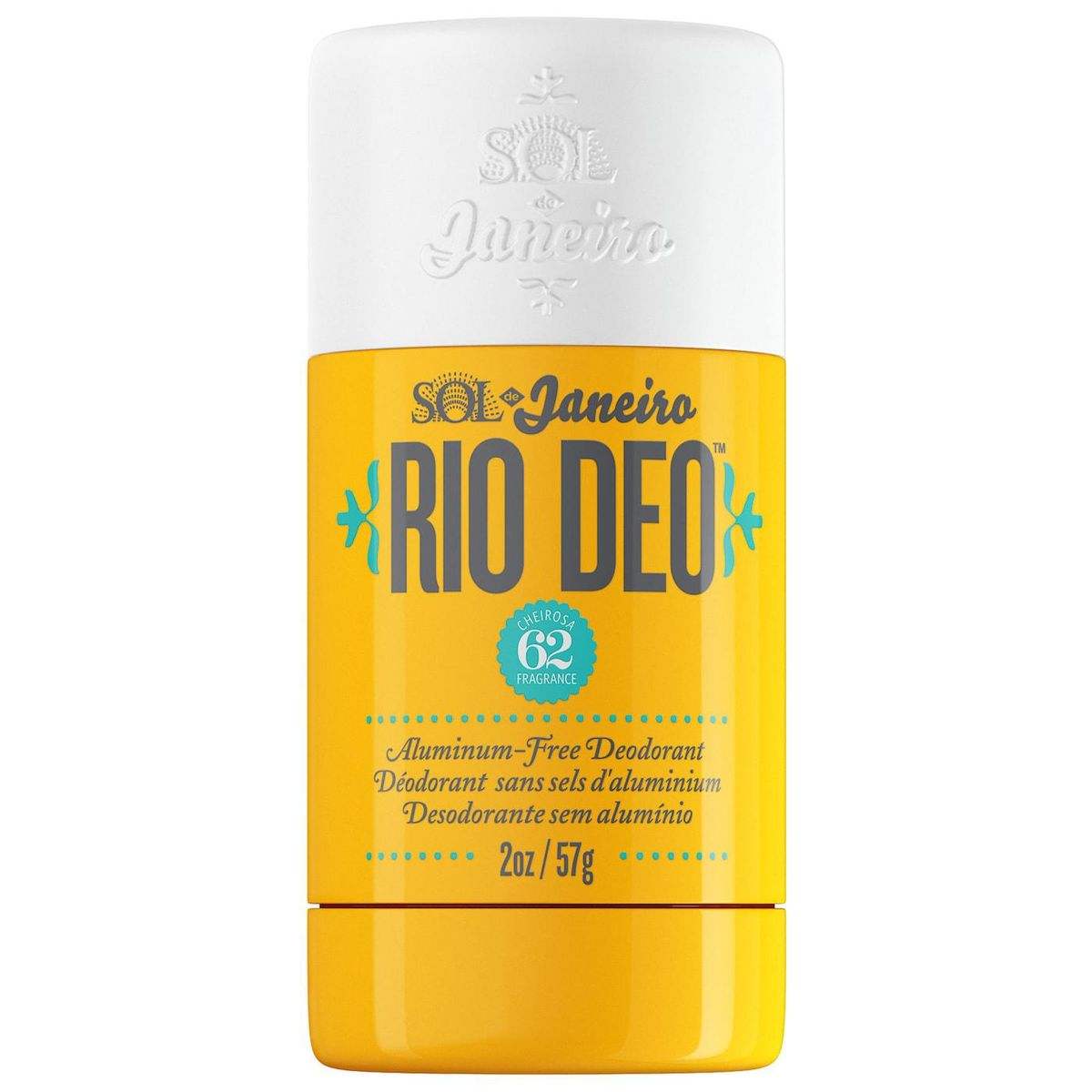 sol de janeiro rio deo aluminum free deodorant