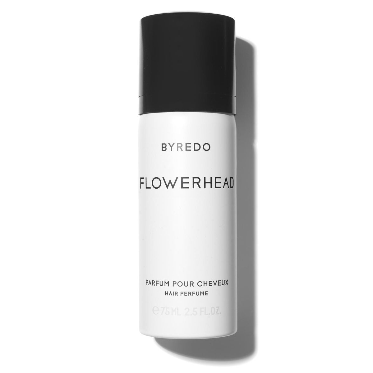 Flowerhead Hair Perfume