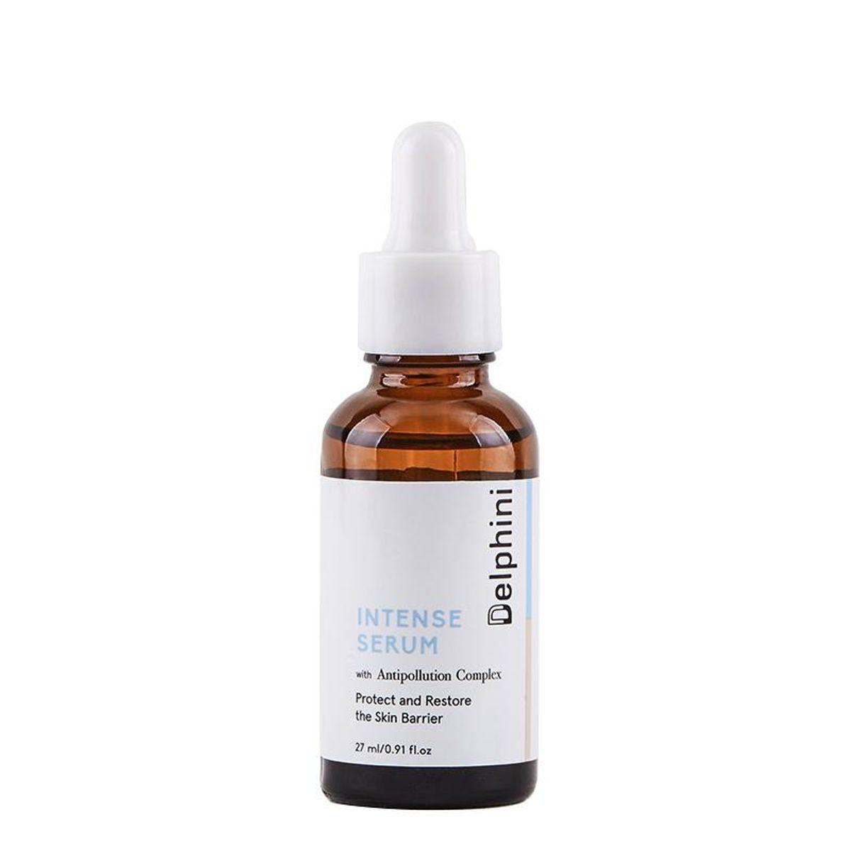 delphini intense serum with antipollution complex