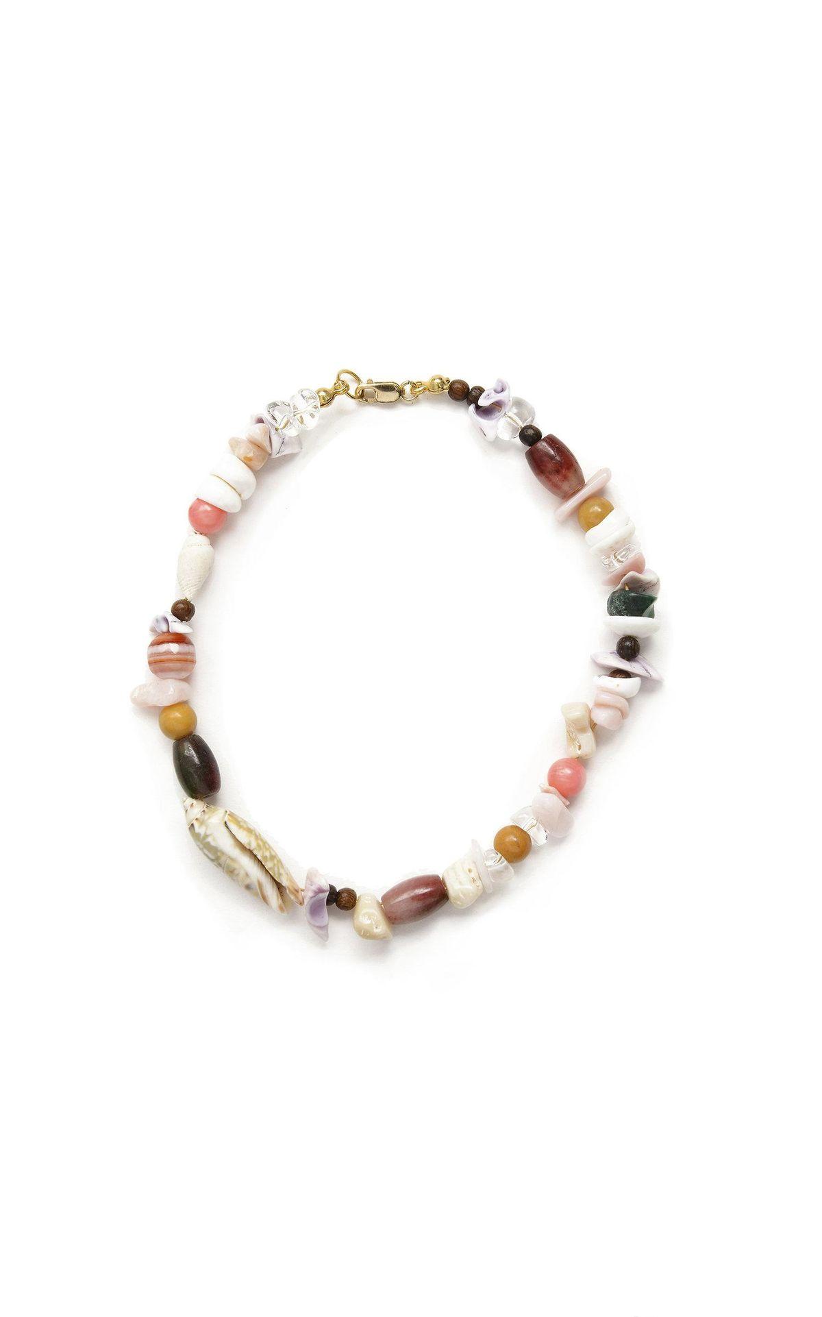 Oaxaca Necklace