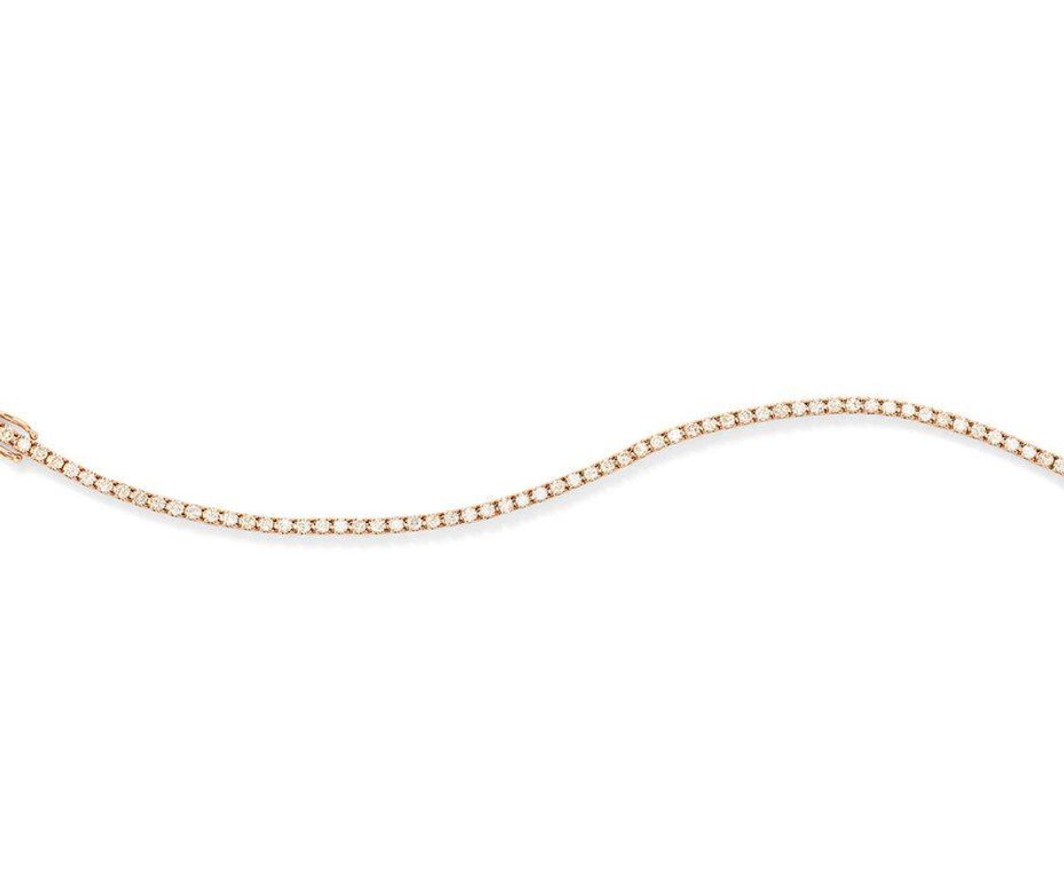 The 2mm Line Bracelet