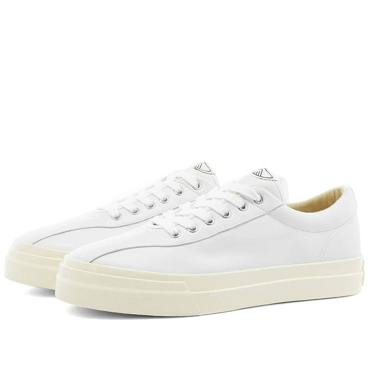 Dellow Leather Sneaker